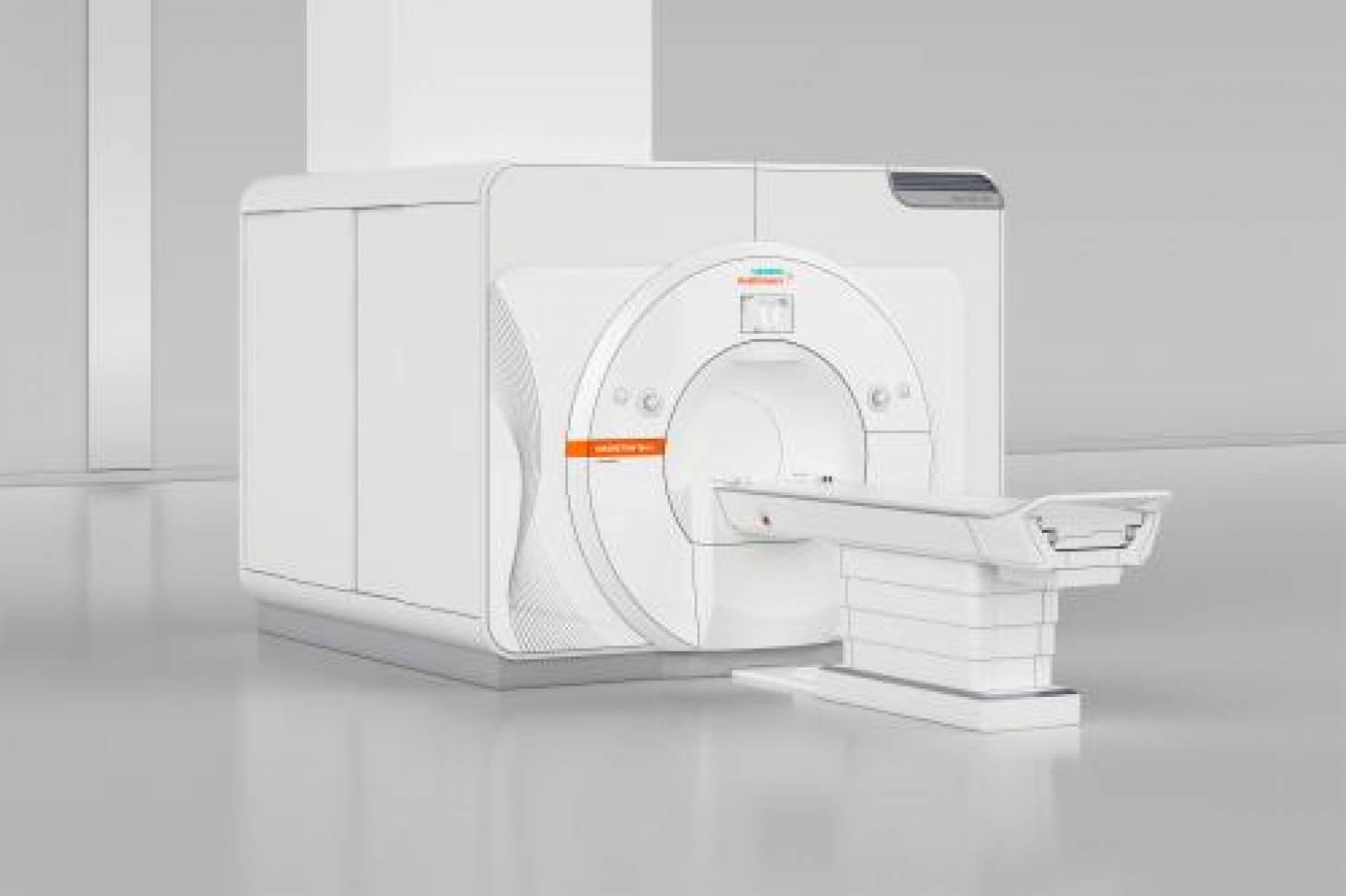 L'IRM à haute prétention
