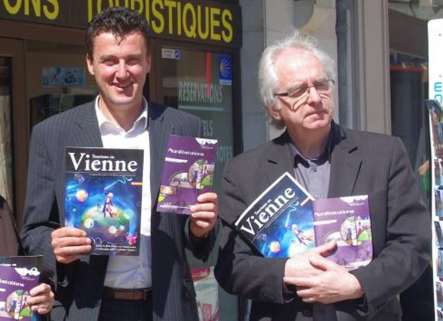Hugues Lallemand, <br>un départ en catimini