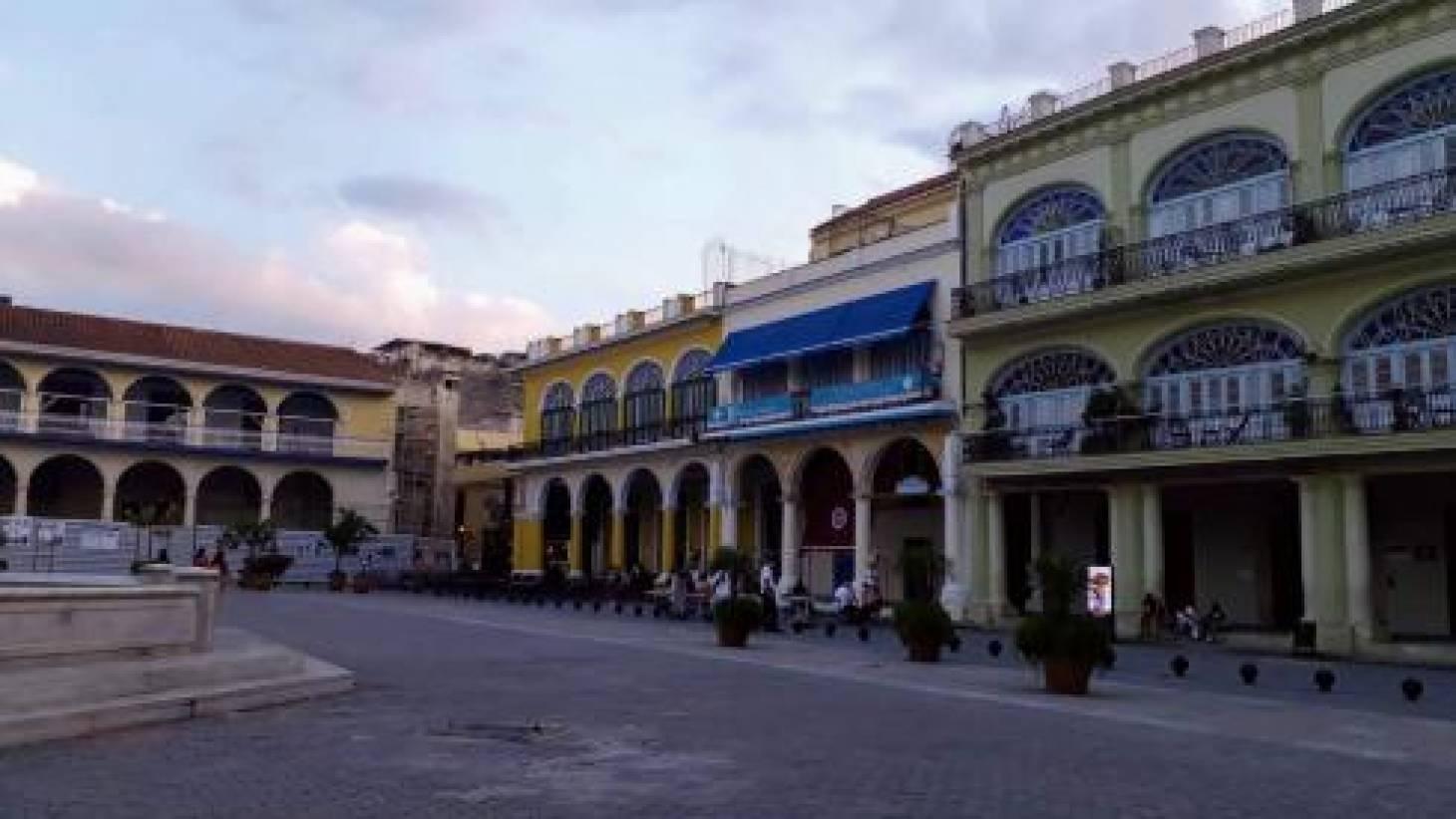 De La Havane à la campagne