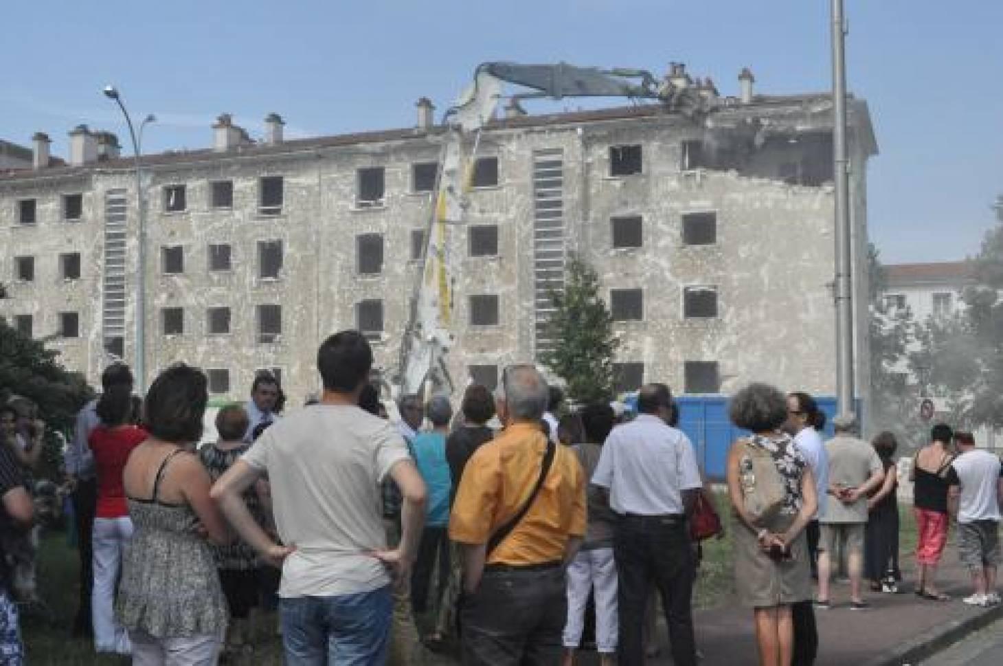 Saint-Cyprien : on efface tout… et on rénove !