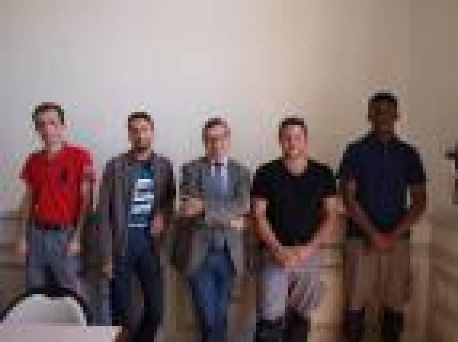 Poitiers fait confiance aux apprentis