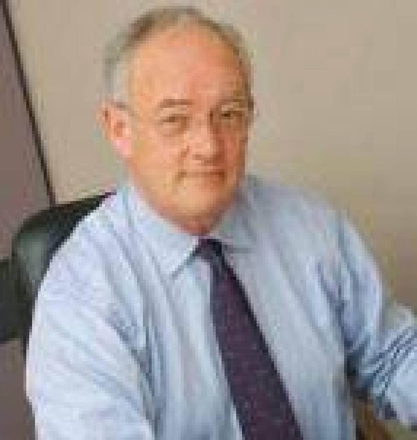 Michel Roger nommé ministre d'Etat de Monaco