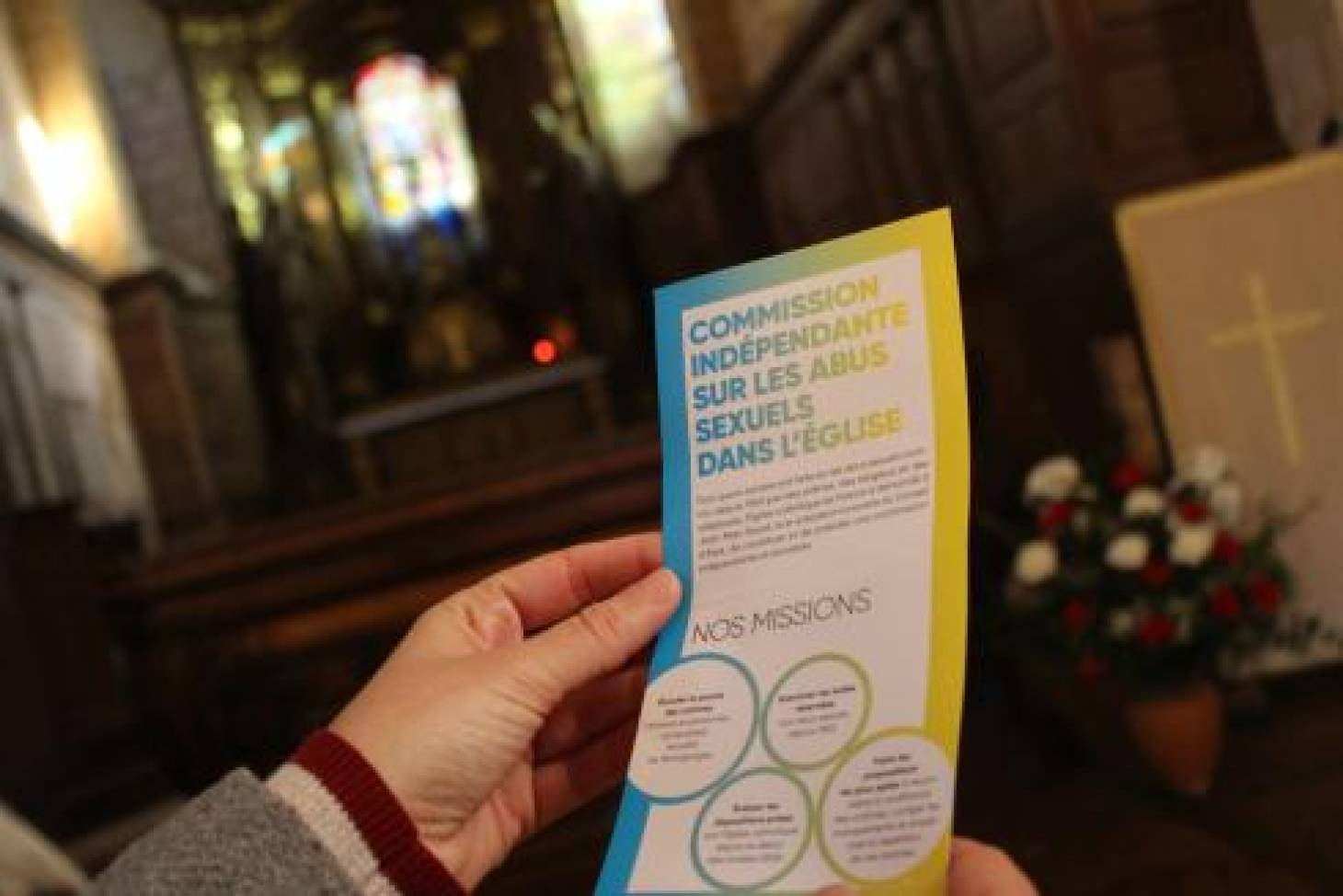 L'Eglise en examen de conscience