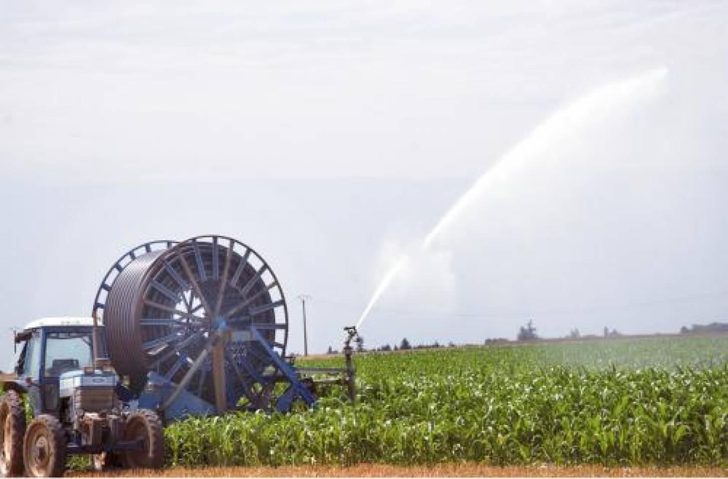 Les agriculteurs dans le flou