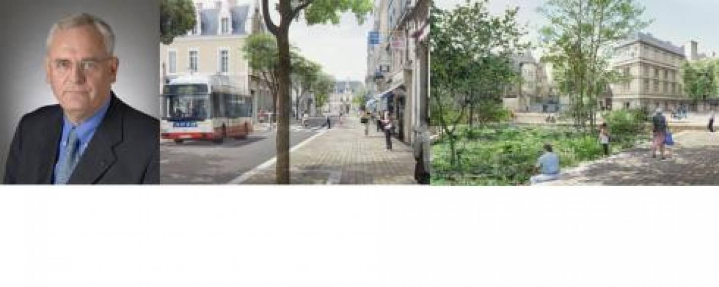Le futur visage de Poitiers