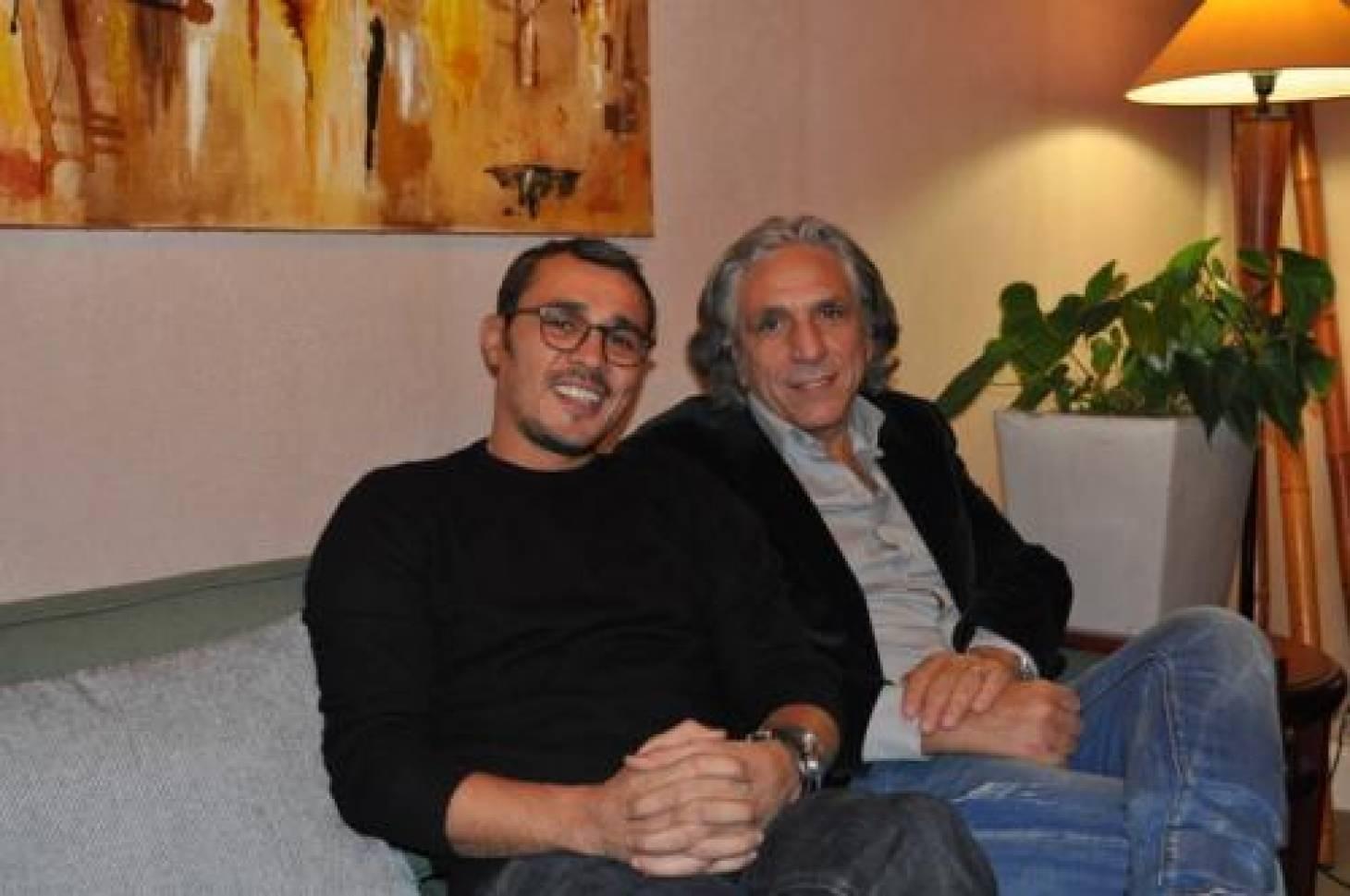"""Brahim Asloum : """"La boxe, c'est dans mon ADN"""""""