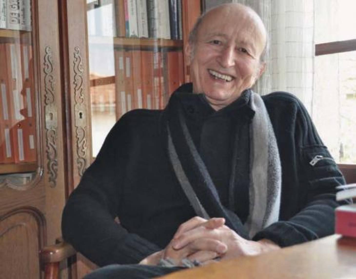 Jean Abbad, coeur humaniste