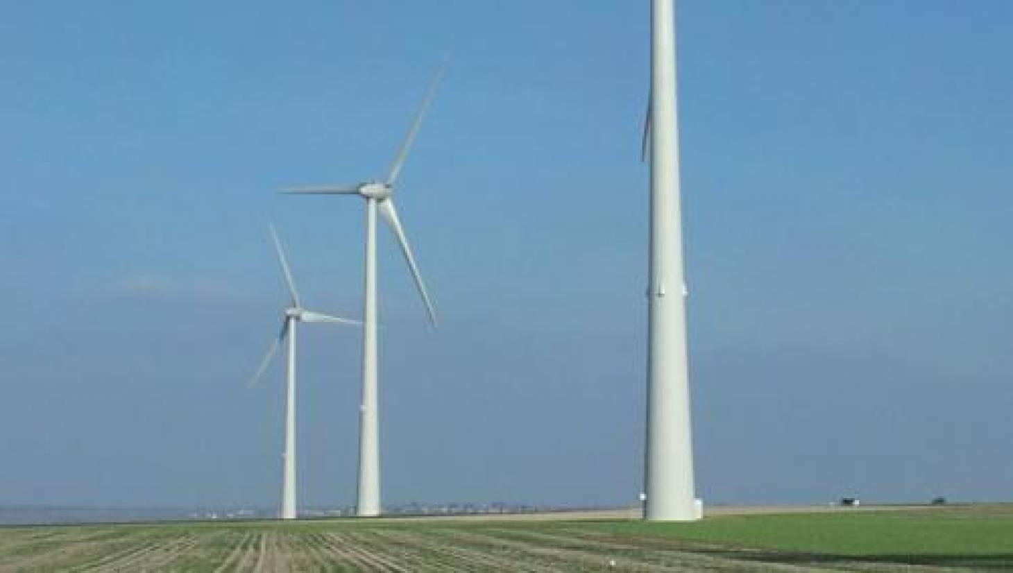 L'éolien a le vent de face