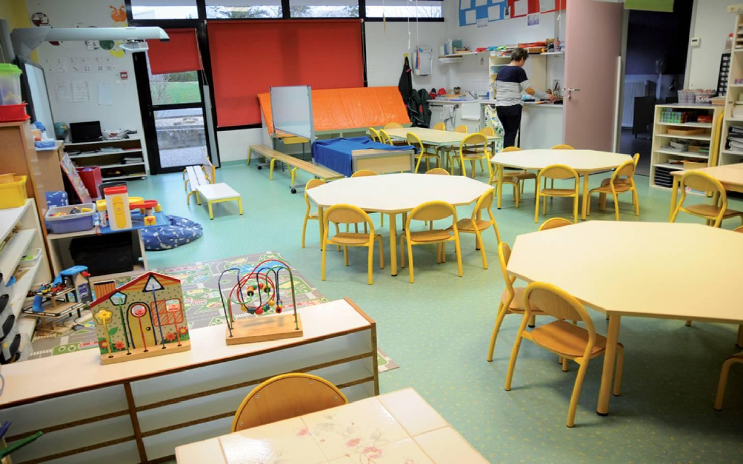 Ecole/Déconfinement : les élèves sous observation