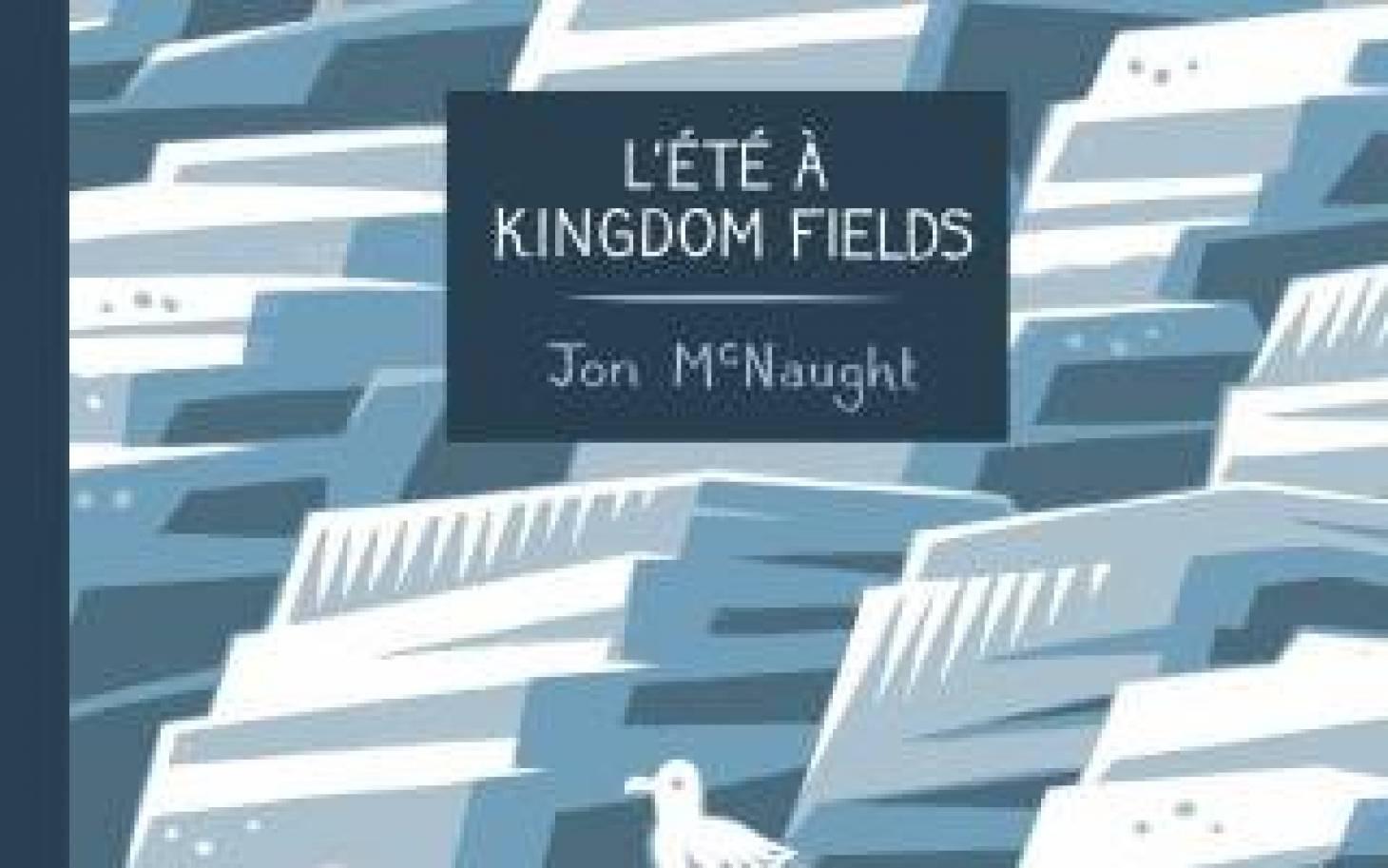 BD - L'été à Kingdom Fields