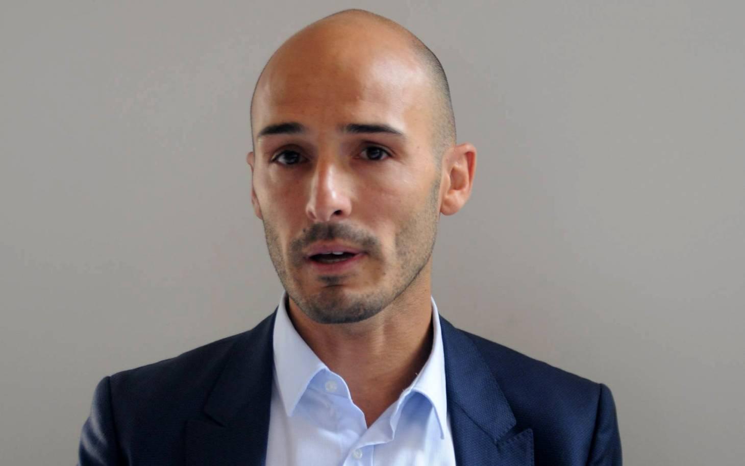 """Municipales : Anthony Brottier veut s'appuyer sur des """"relais forts"""" dans les quartiers"""