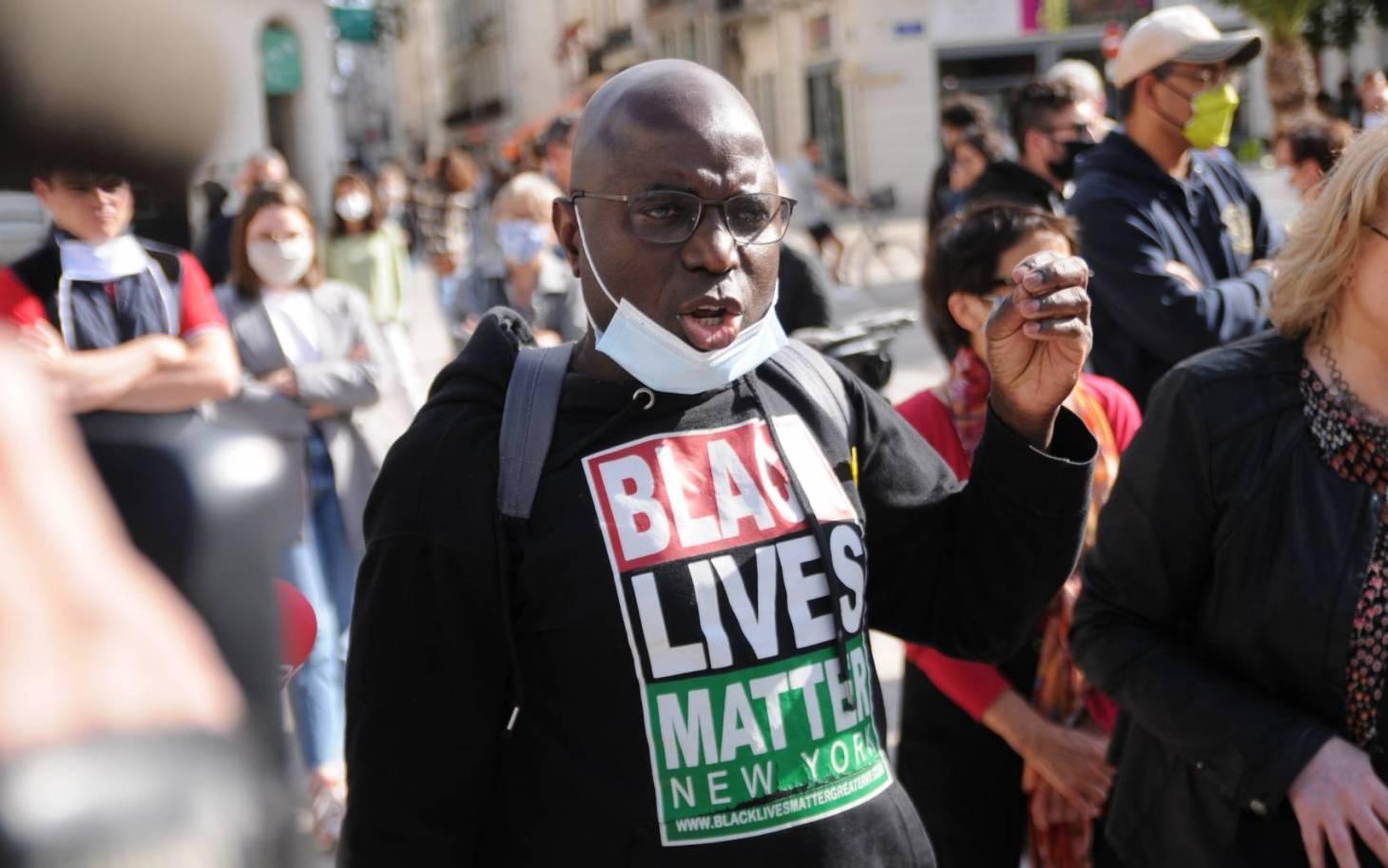 Racisme: «Prendre des mesures fortes»