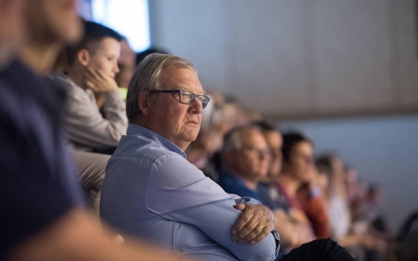 Basket - Le président du PB86 Louis Bordonneau démissionne