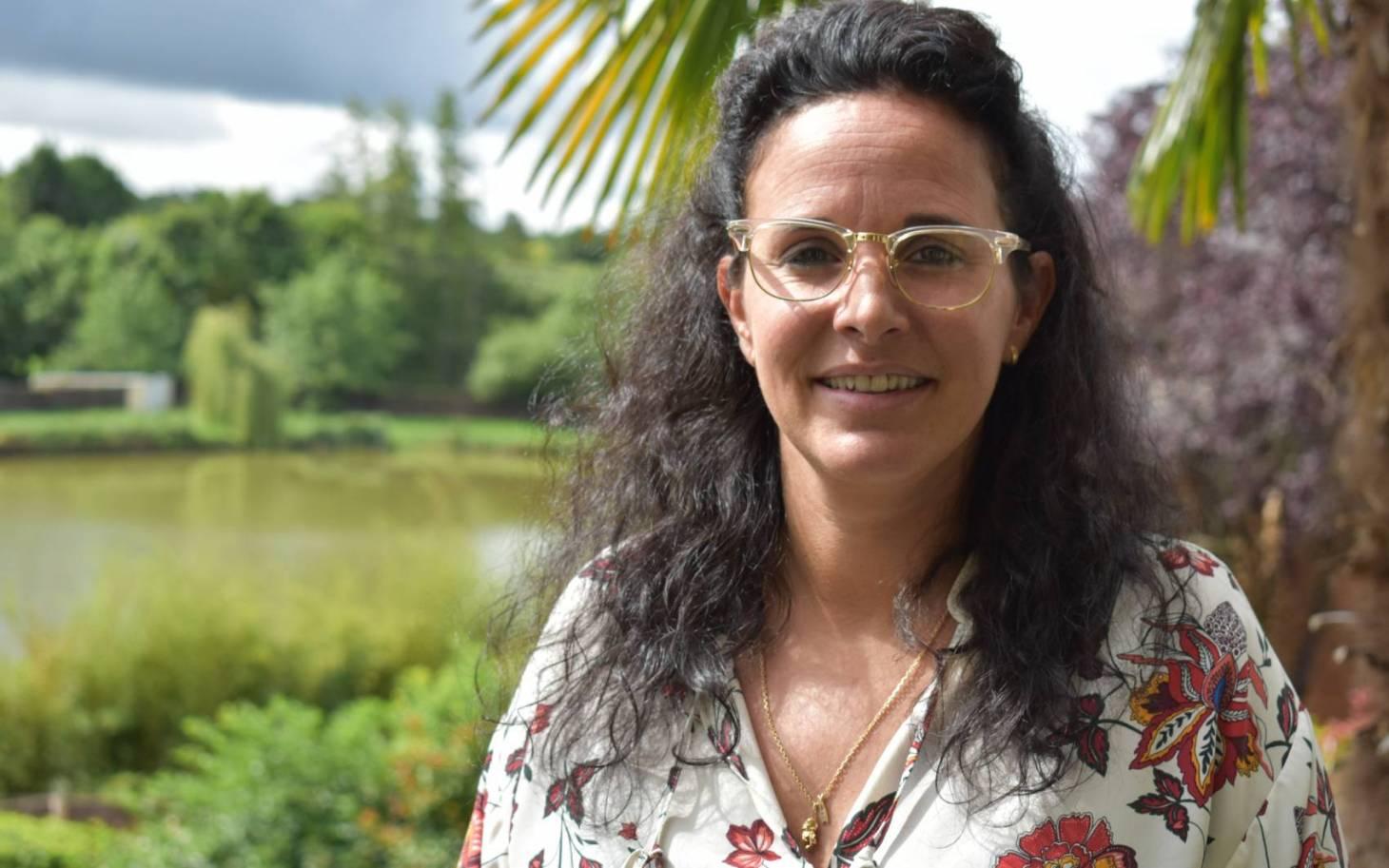 Natacha Bercovici, cheffe de tribu