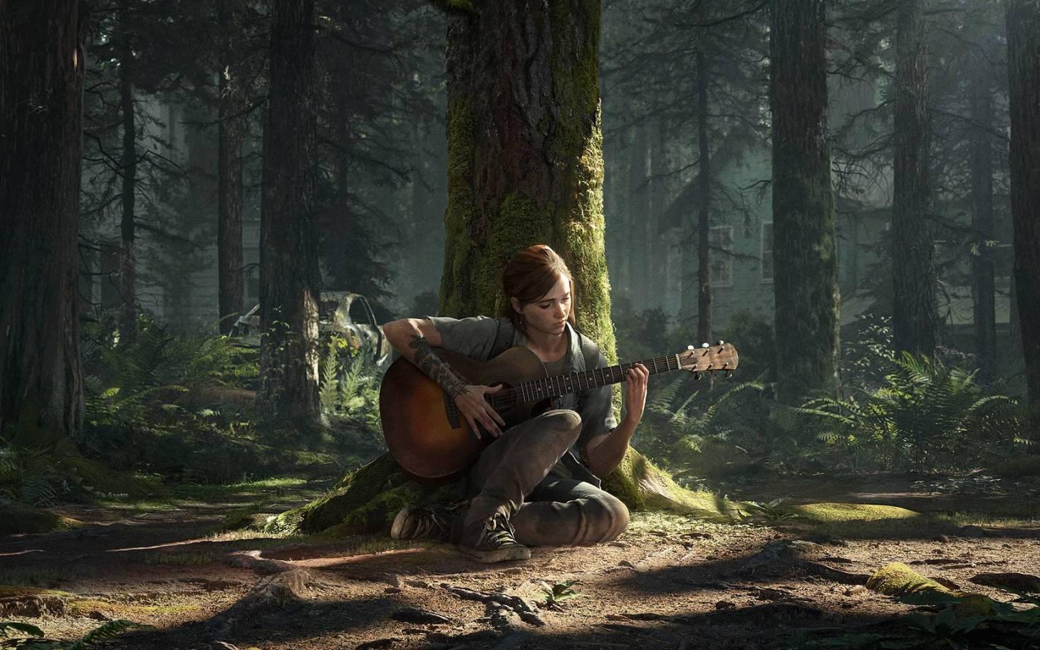 Jeu vidéo - The Last of Us 2, une suite réjouissante