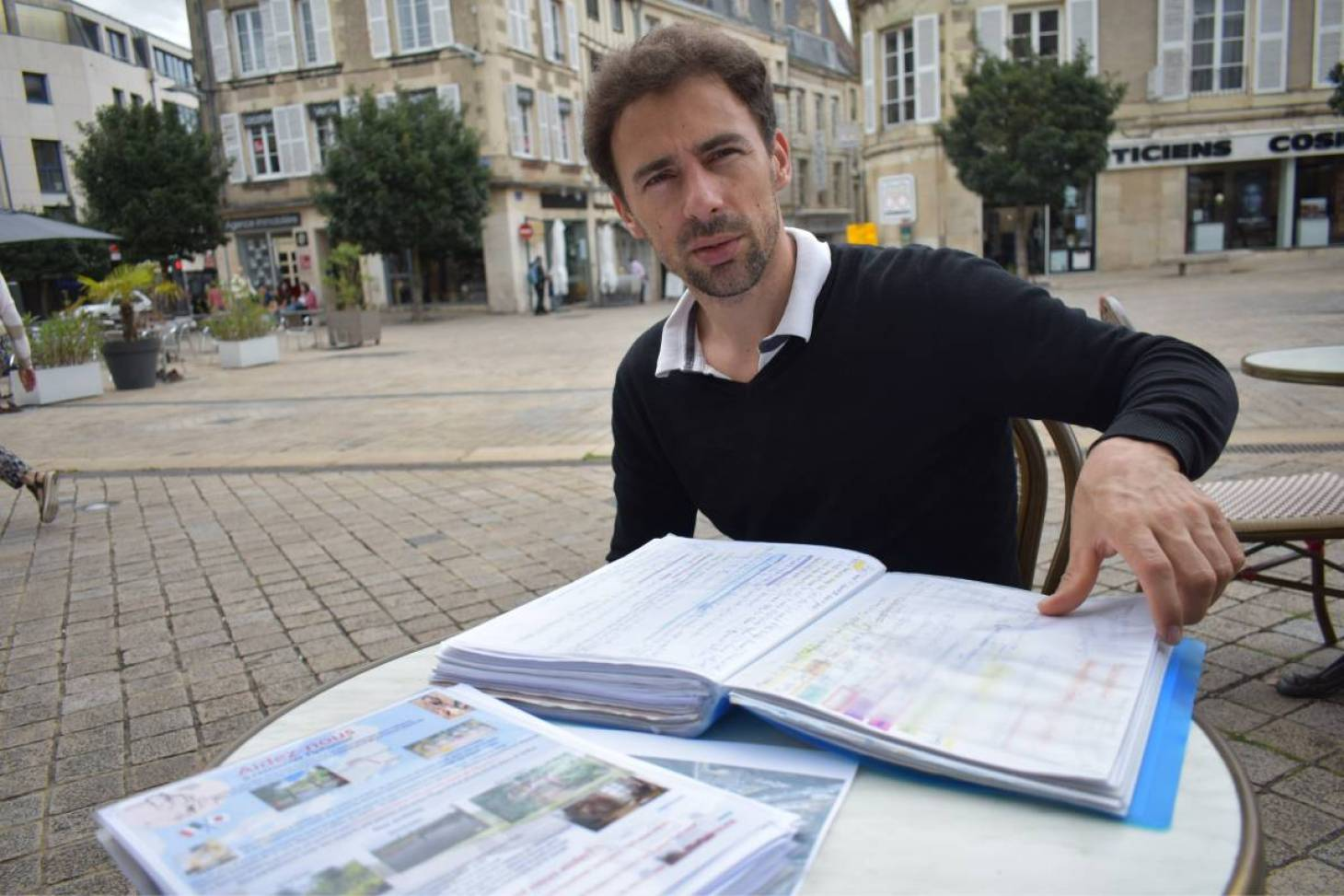 Disparition de Tiphaine : trop de questions en suspens
