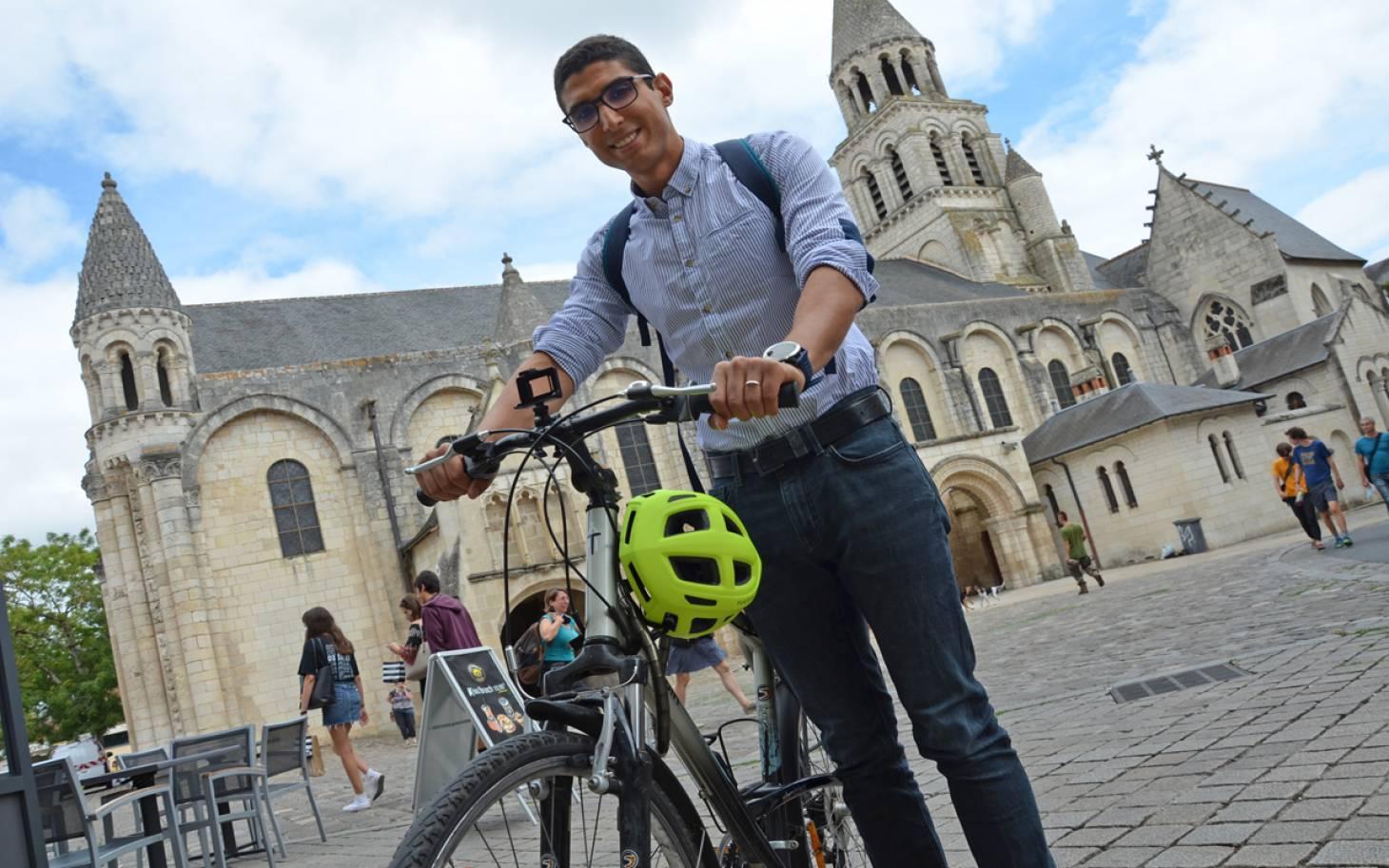 Mobilité : Vélotafeurs, unissez-vous !