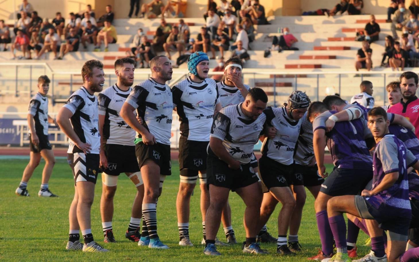 Rugby - Le Stade retrouve les sommets