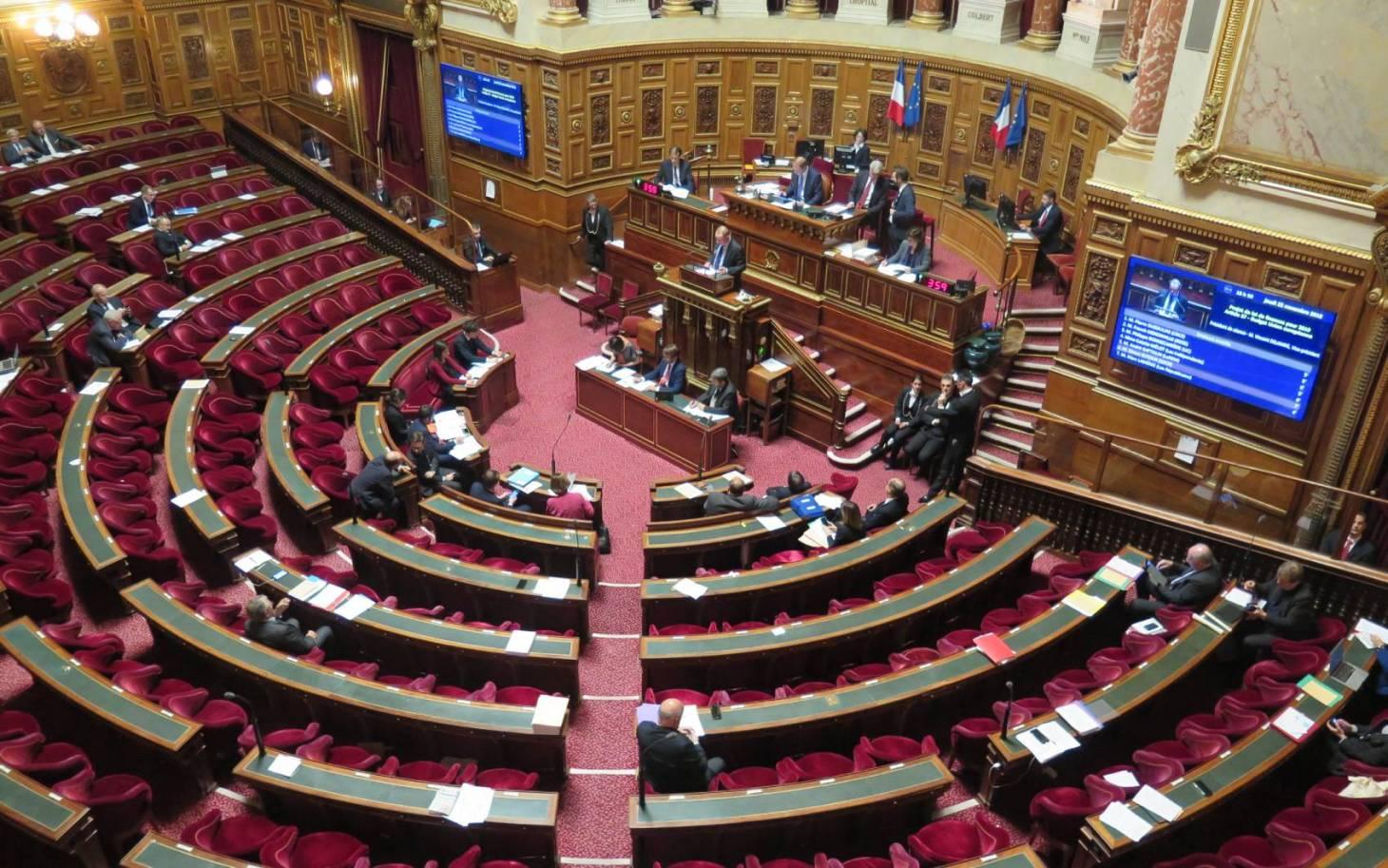 Des Sénatoriales sans grand suspense
