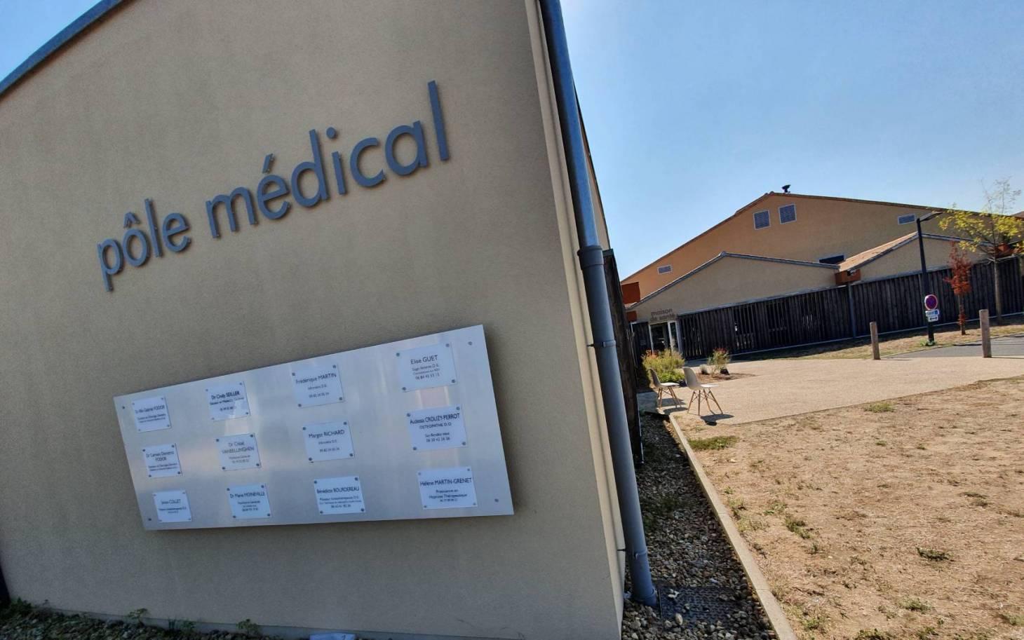 Médecins : la Vienne gère ses fragilités