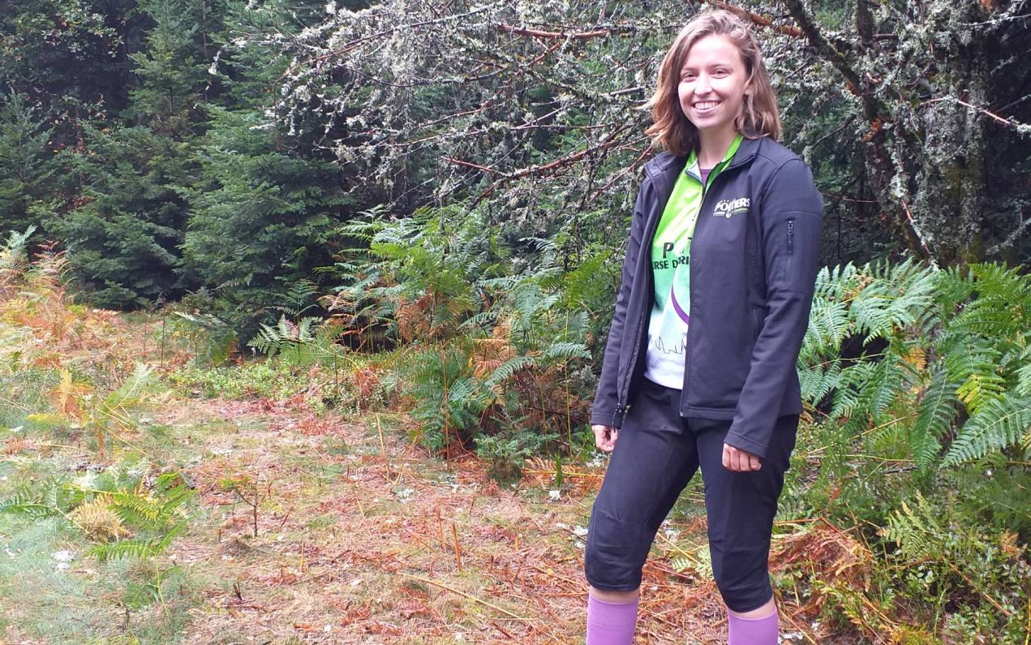 Julie Thizon, la «CO» en héritage