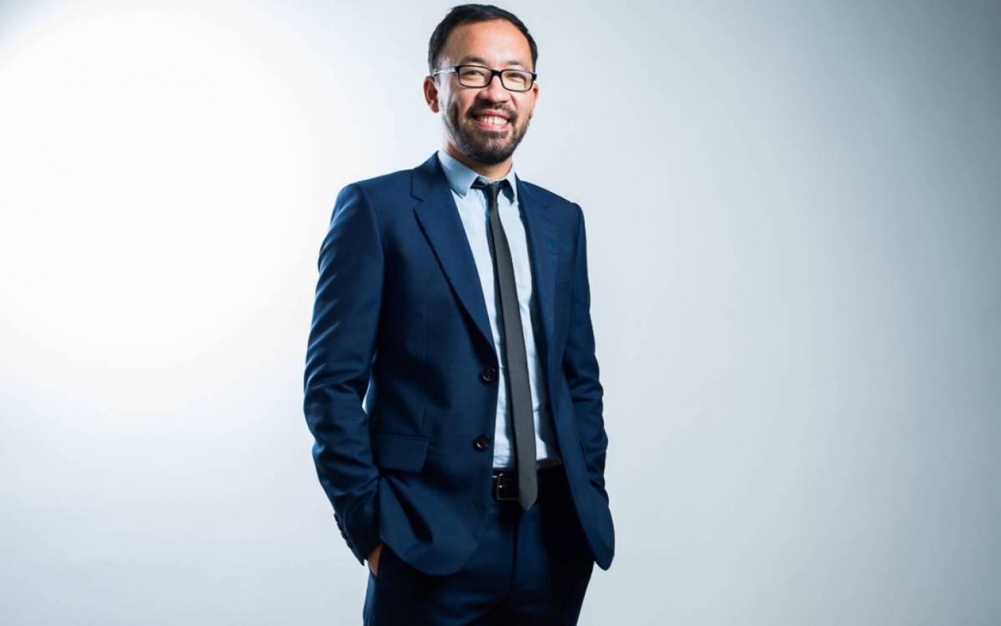 Christophe Nguyen : «La question est de réinventer le travail »