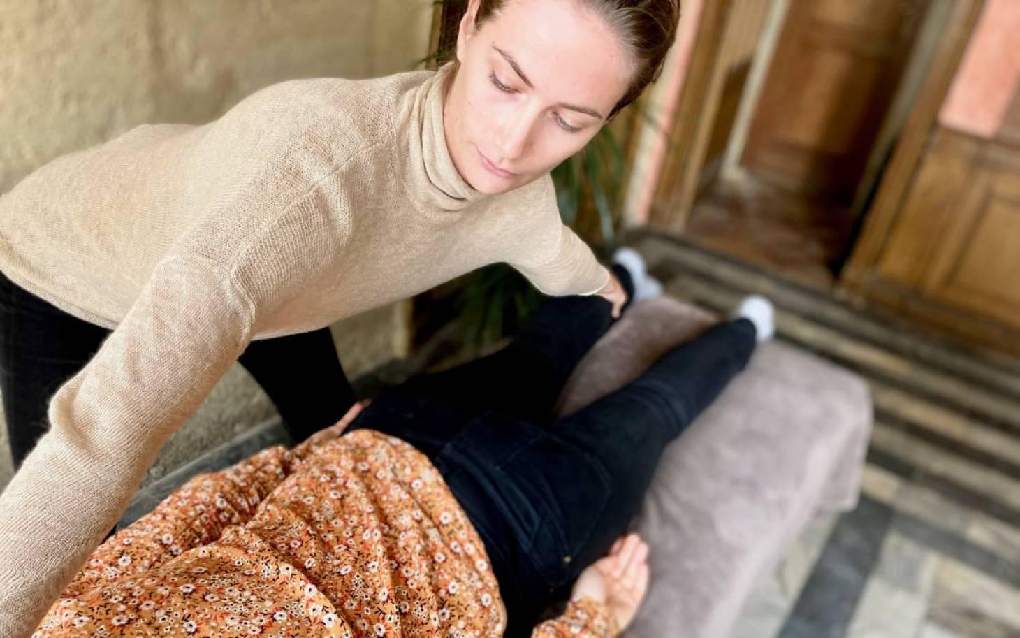 La chiropraxie, réponse naturelle