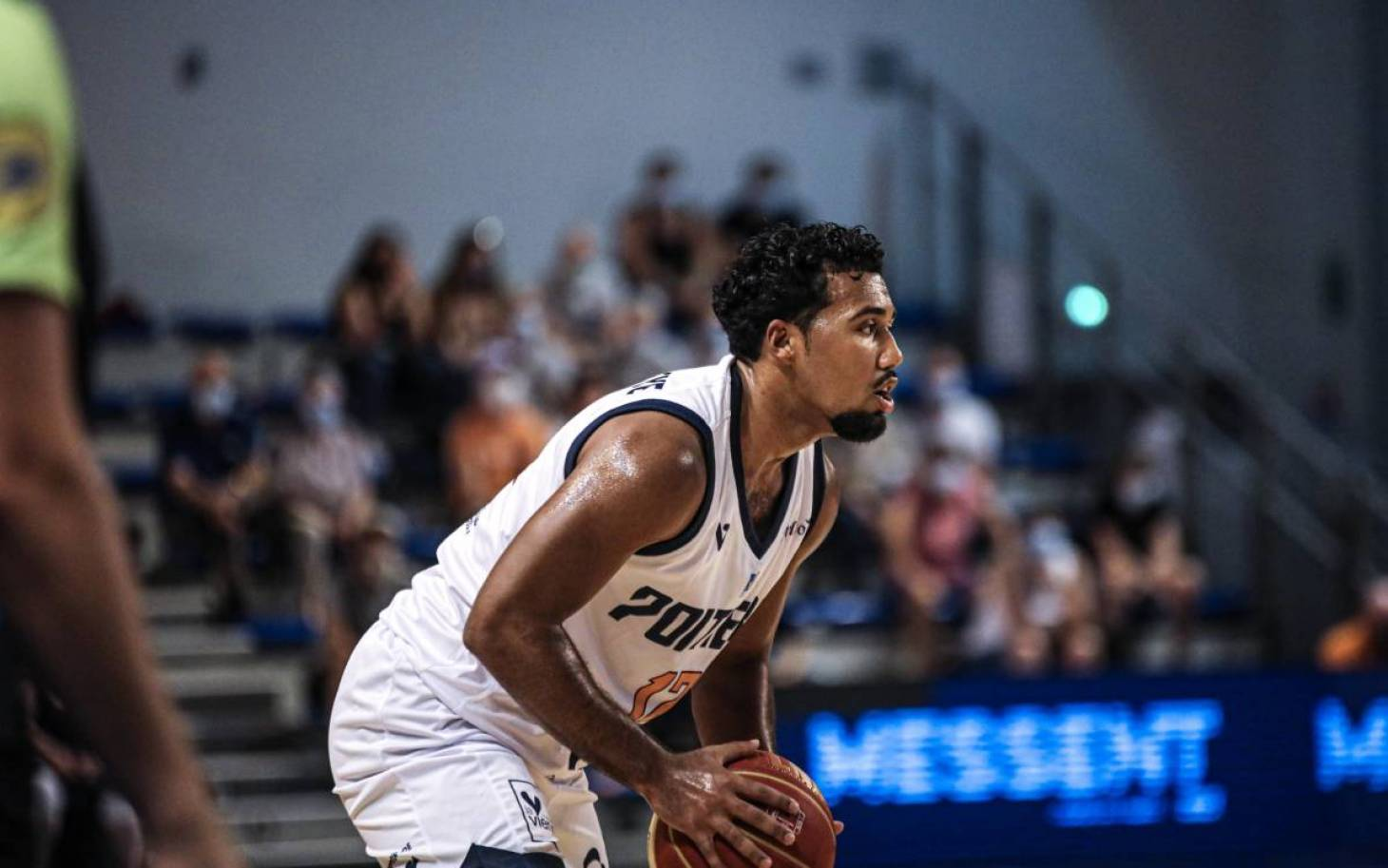 Basket/Leaders Cup - Le PB86 battu par Nantes sur le fil (62-64)