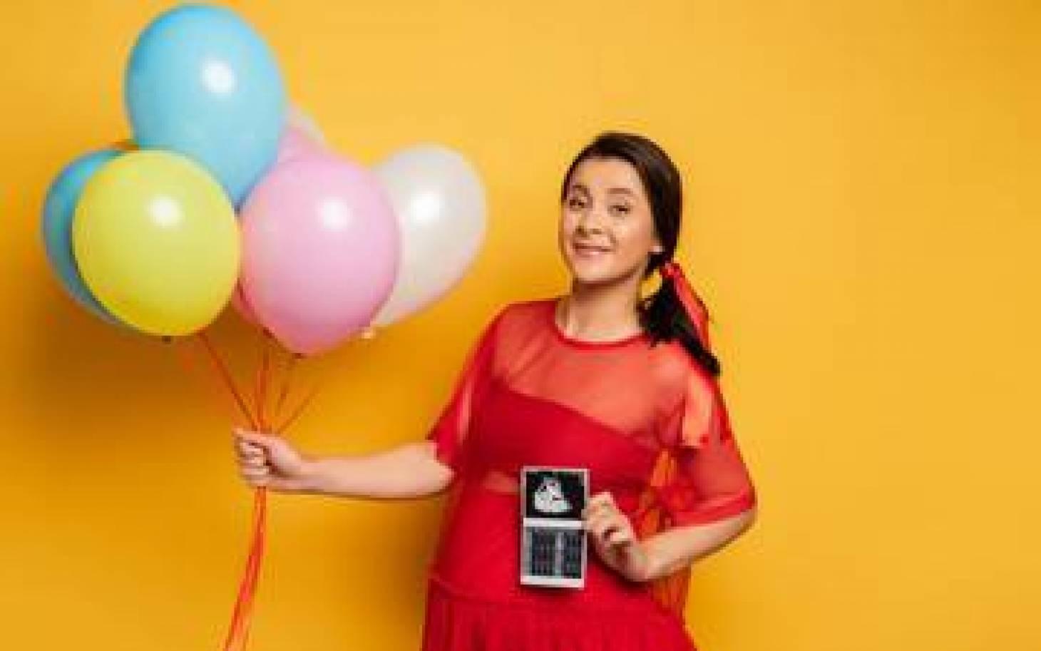 Les fêtes prénatales, vous connaissez ?