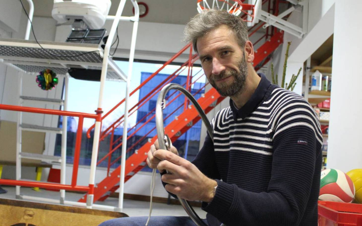 Iteuil Sports innove en permanence