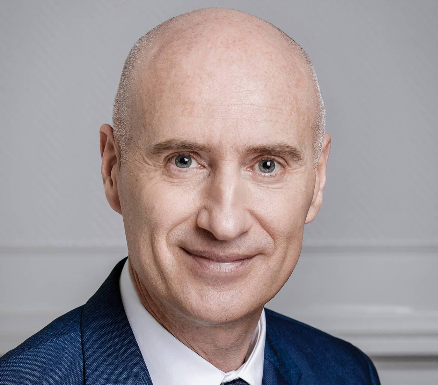 Mikaël Hugonnet, nouveau président des experts-comptables de Nouvelle-Aquitaine