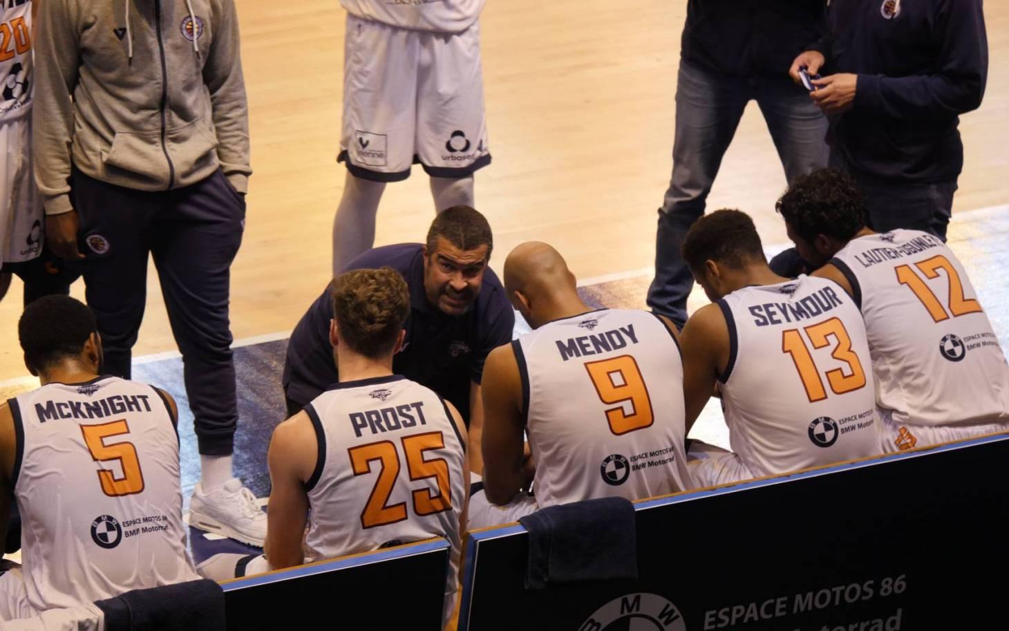 Basket - Ils ont touché le fond