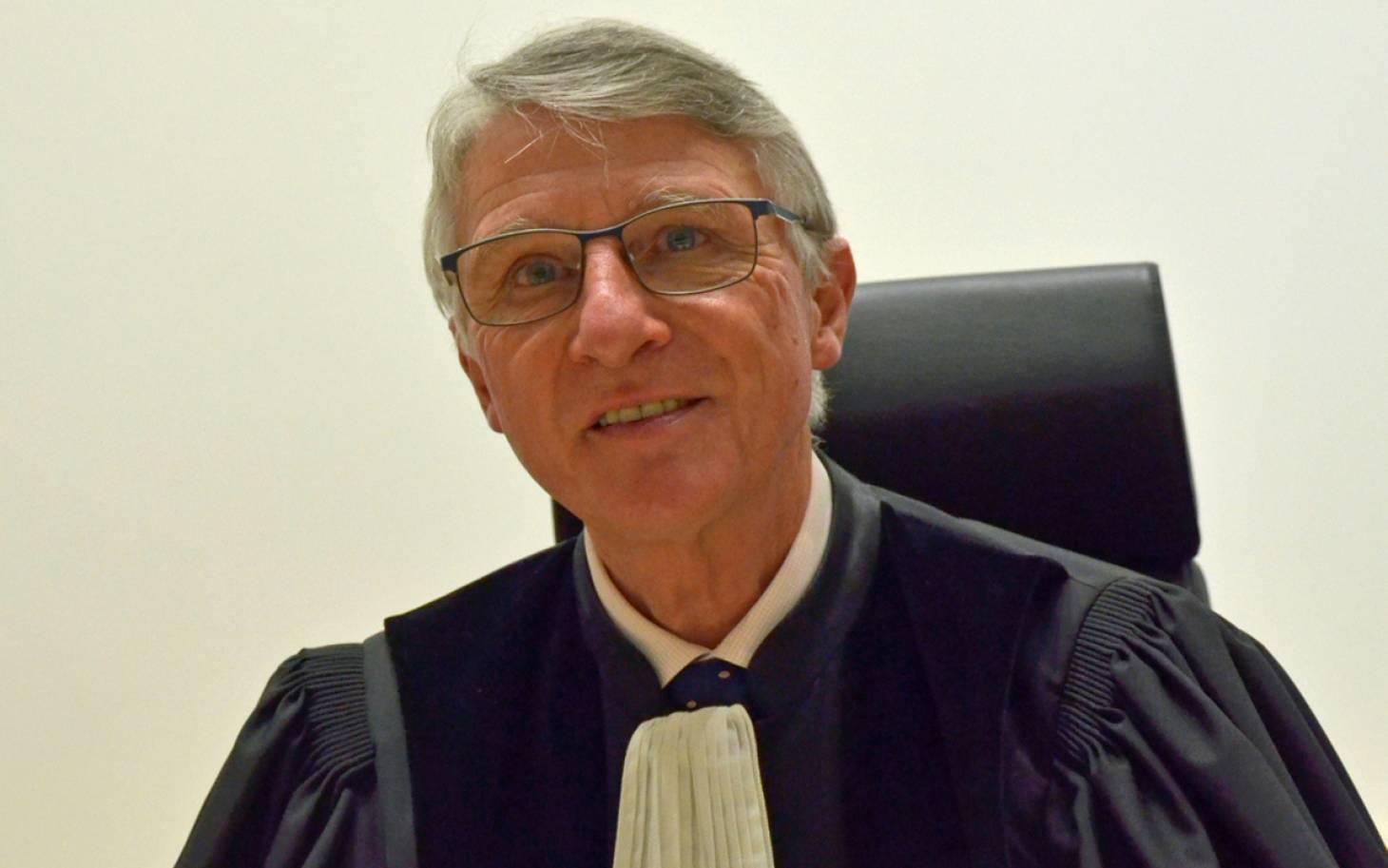 Tribunal de commerce : «Les aides de l'Etat ont été efficaces»