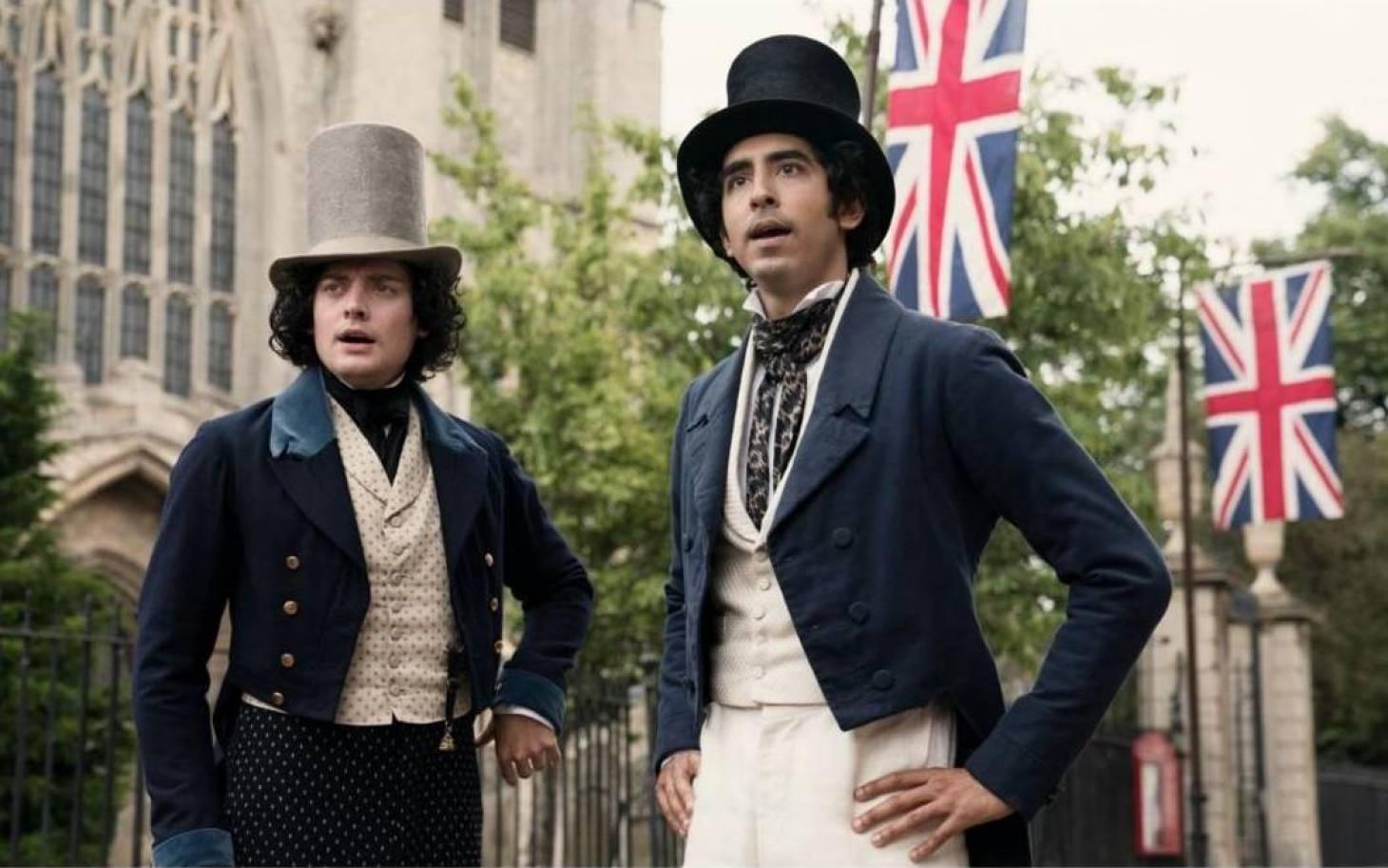 David Copperfield ne prend pas une ride