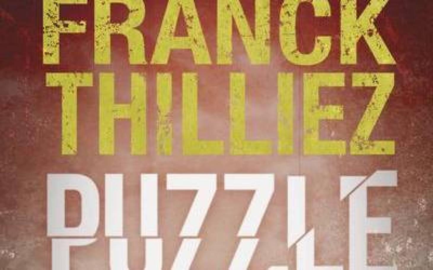 Puzzle, de Franck Thilliez