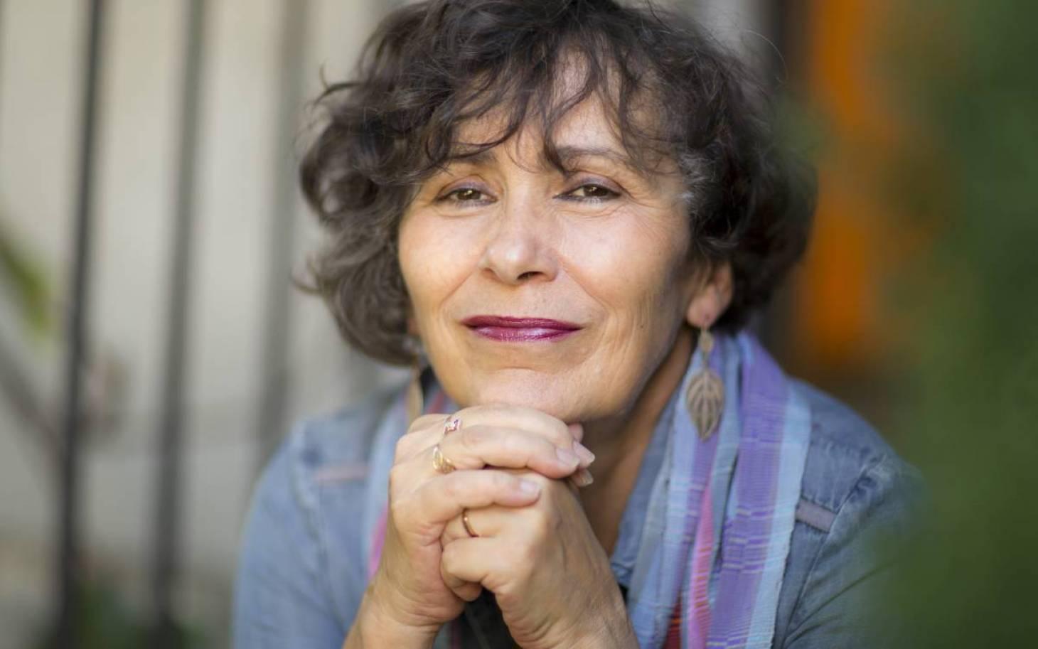 Marie-Monique Robin : «La seule solution est de préserver la biodiversité»