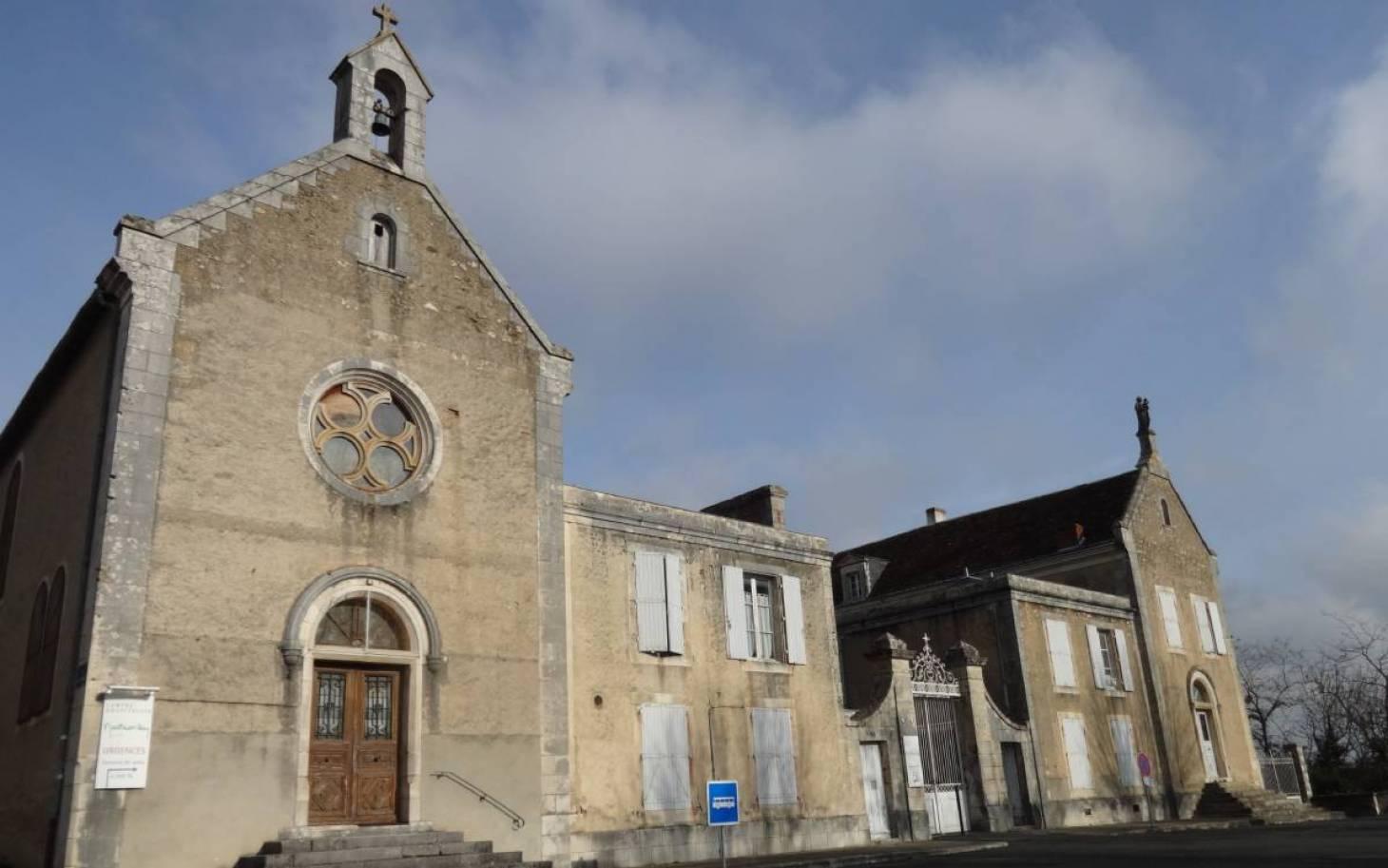 Montmorillon - Douze porteurs de projet s'intéressent à l'ancien hôpital