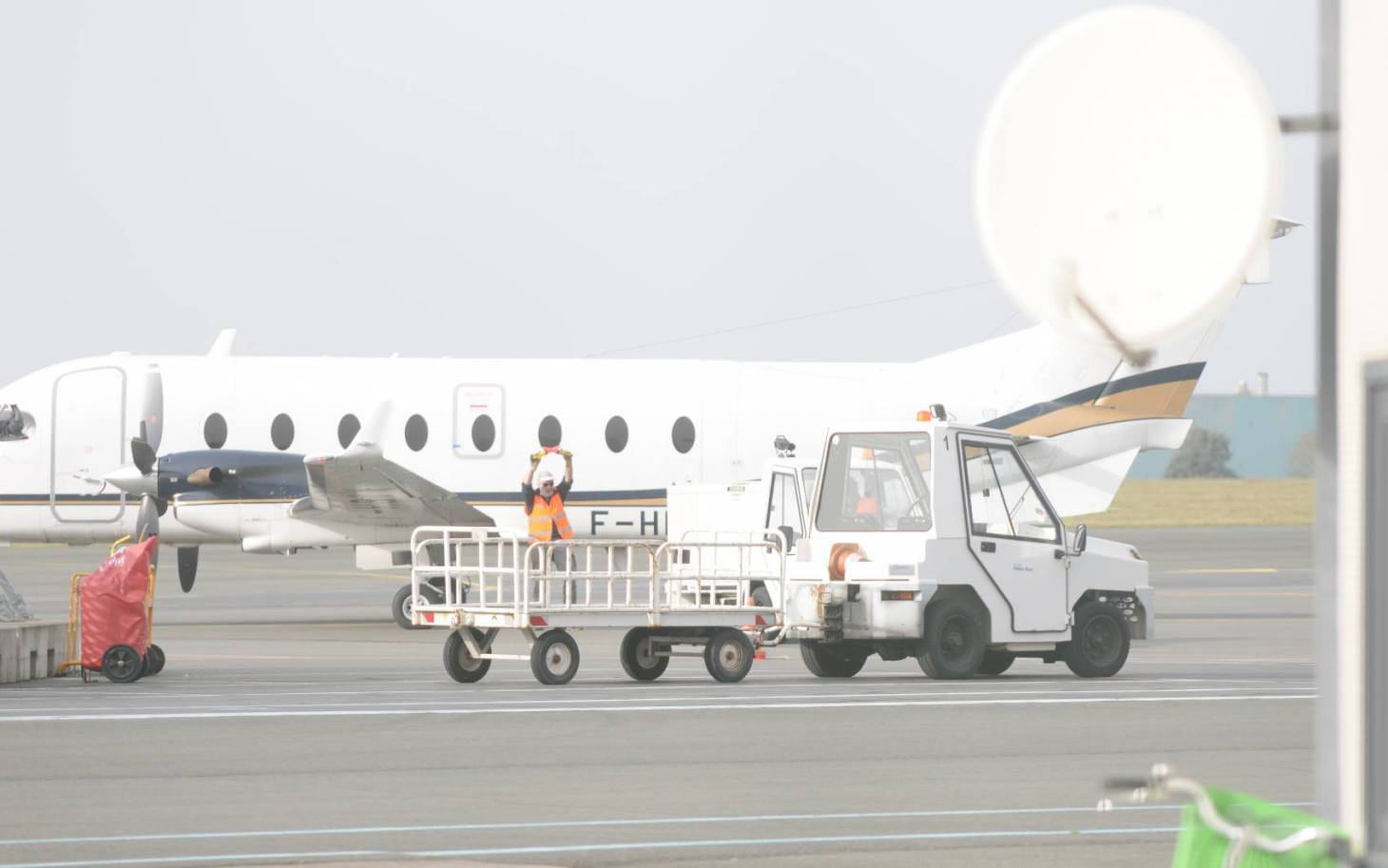 Aéroport : l'épilogue approche