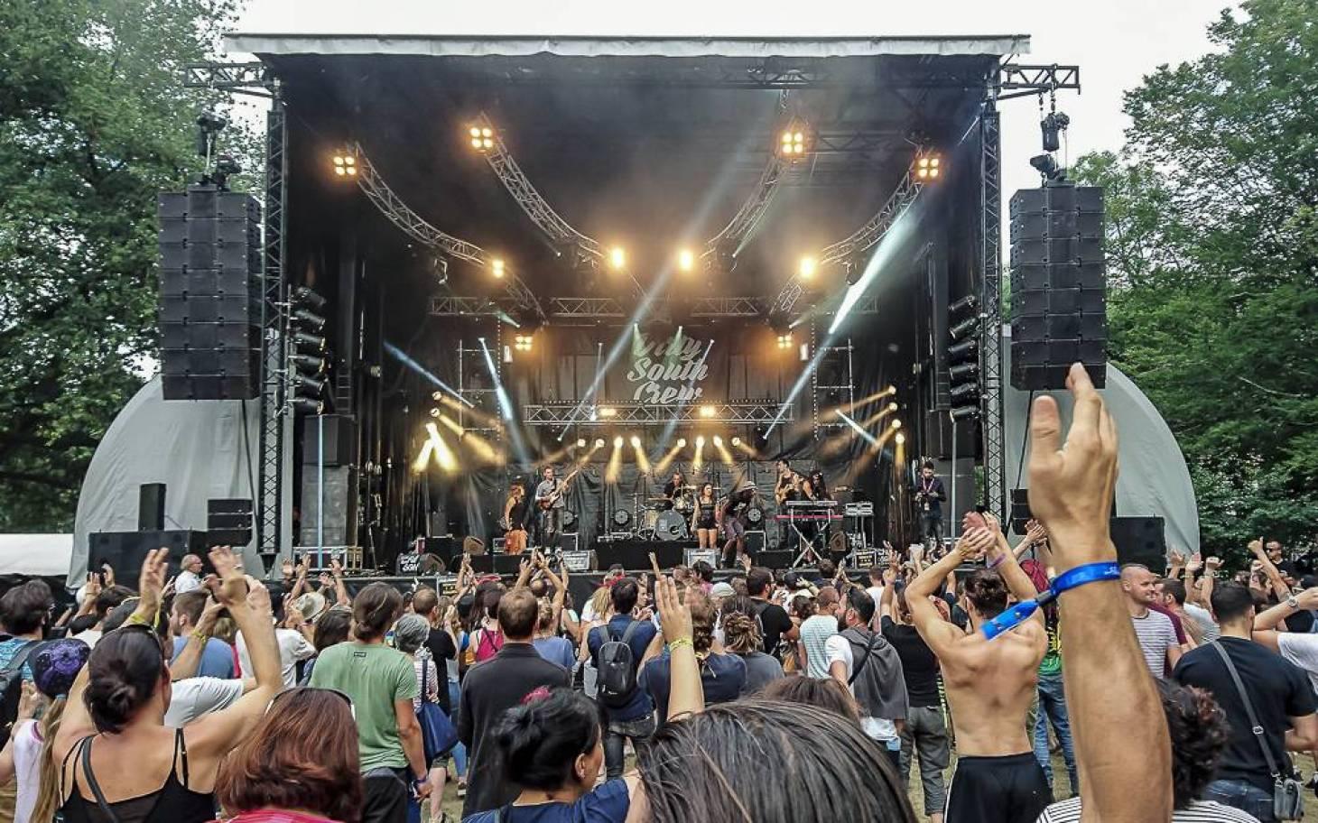 Les festivals d'été de la Vienne circonspects