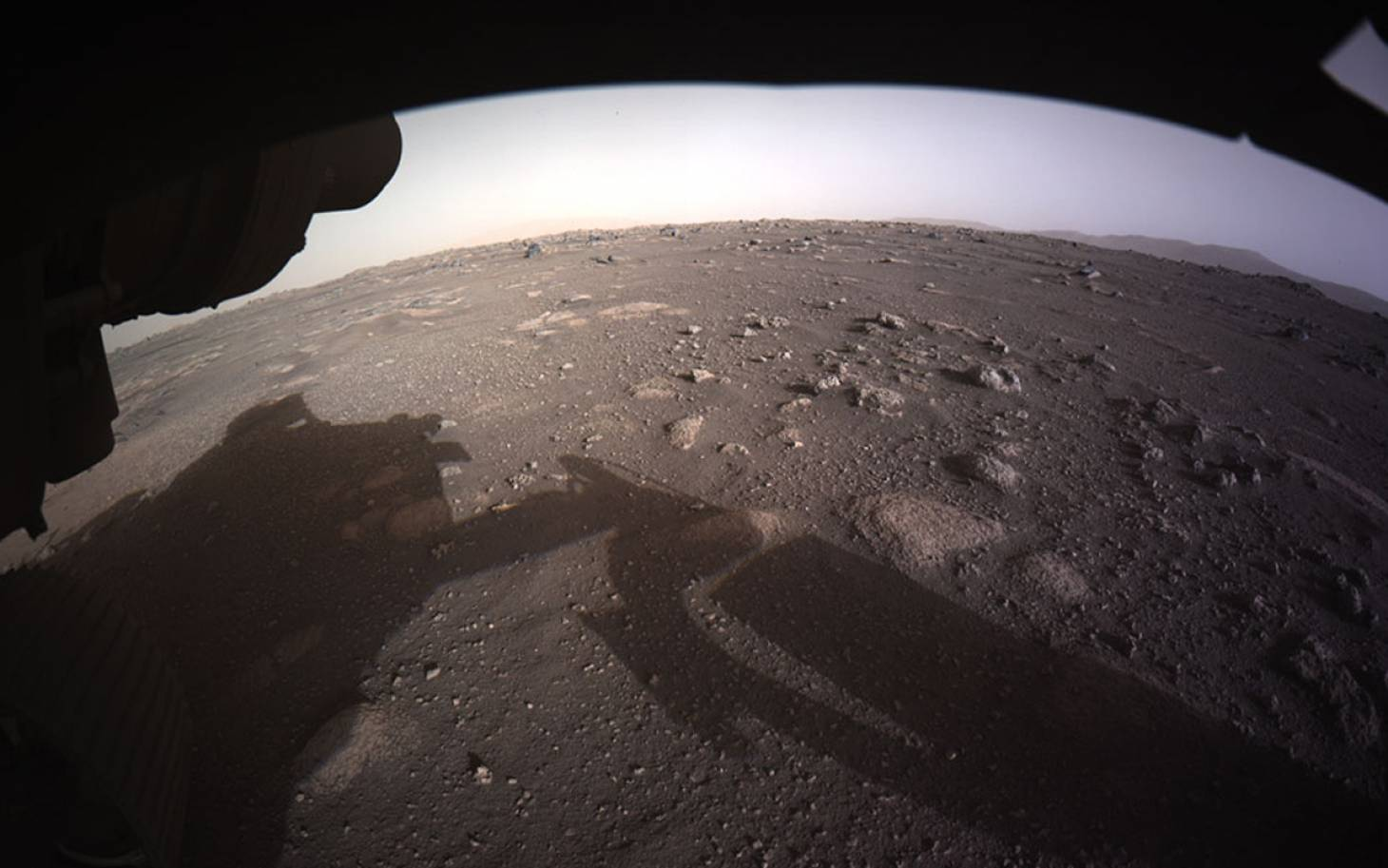 Mars, «notre petit laboratoire»