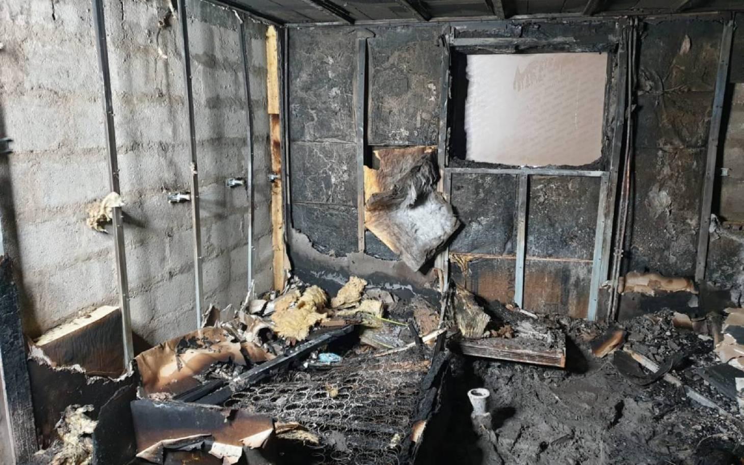 A Buxerolles, élan de solidarité pour la famille sinistrée