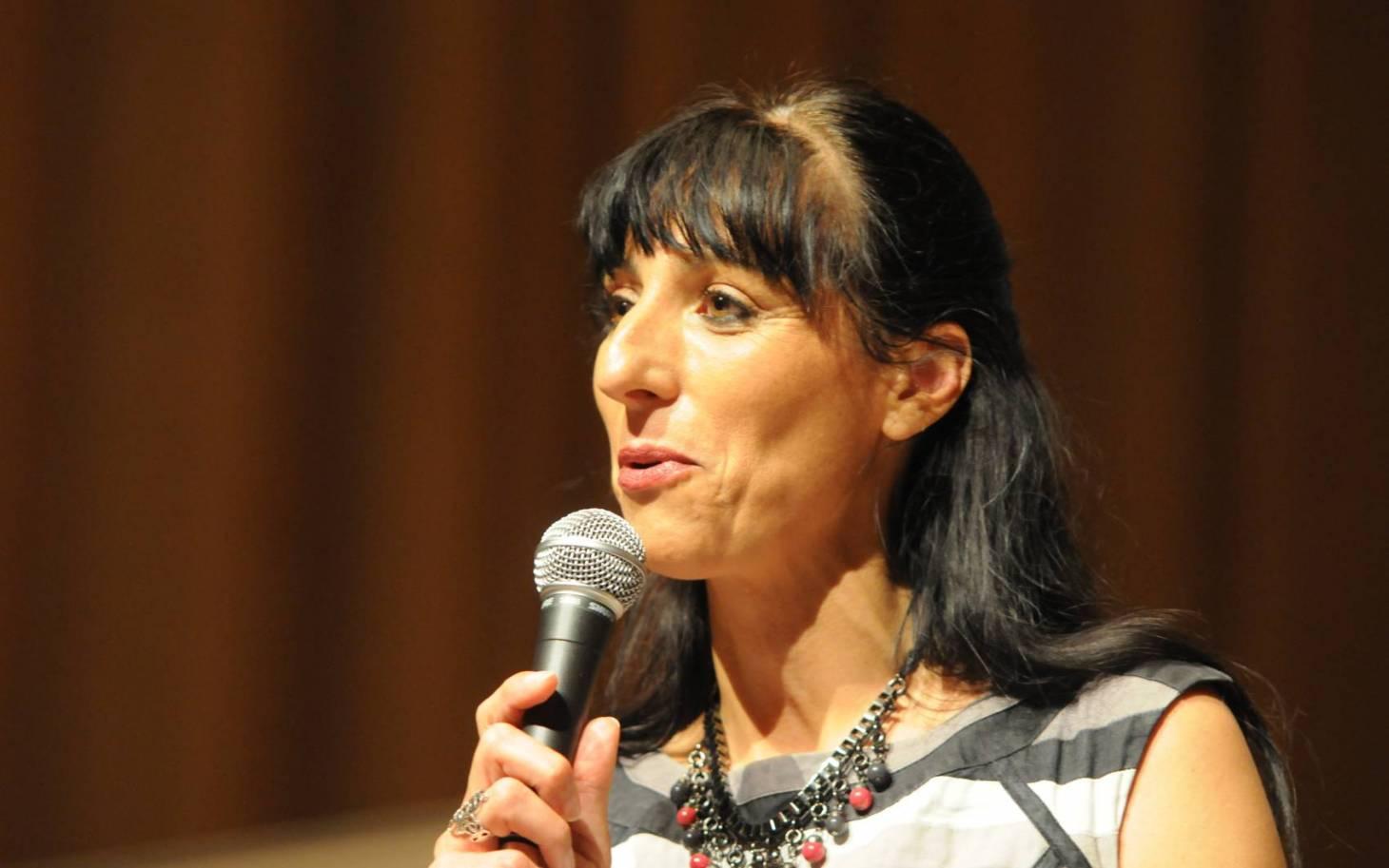 Florence Jardin: «Les clivages ont toujours eu lieu»