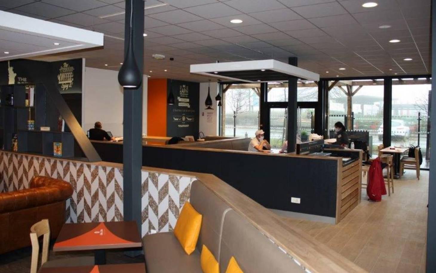 Restaurants : et pourtant, ils ouvrent...