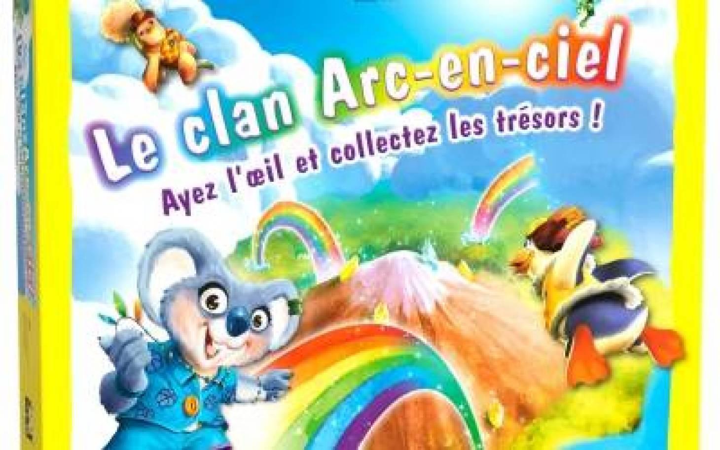 Le Clan Arc-en-ciel