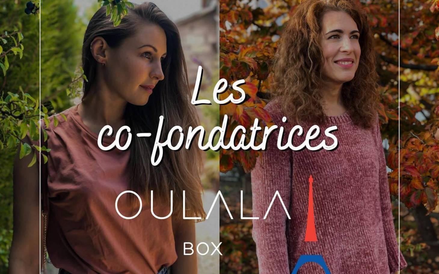 La startup Oulala Box en phase de décollage