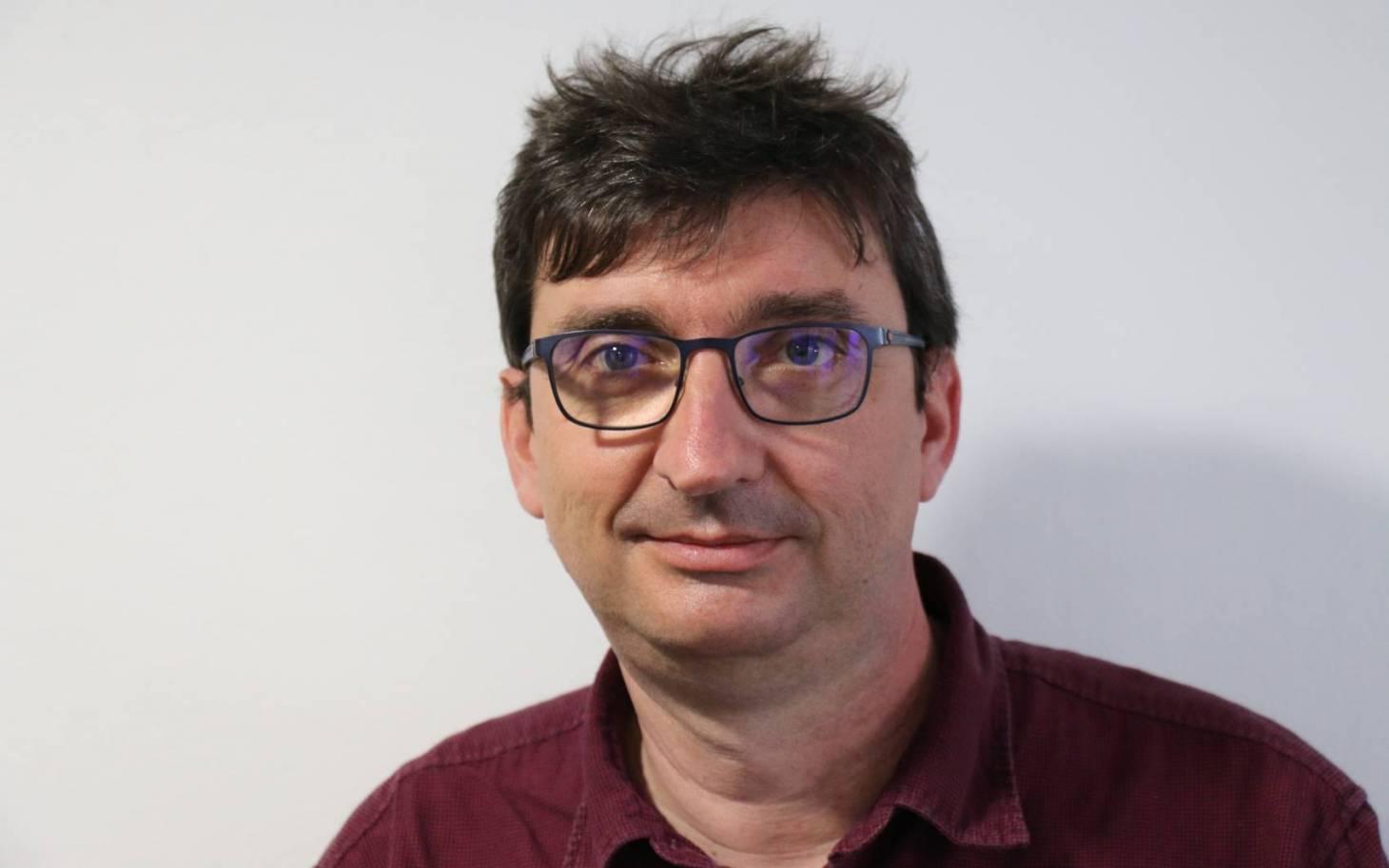 Régionales : Lutte ouvrière représenté par Guillaume Perchet