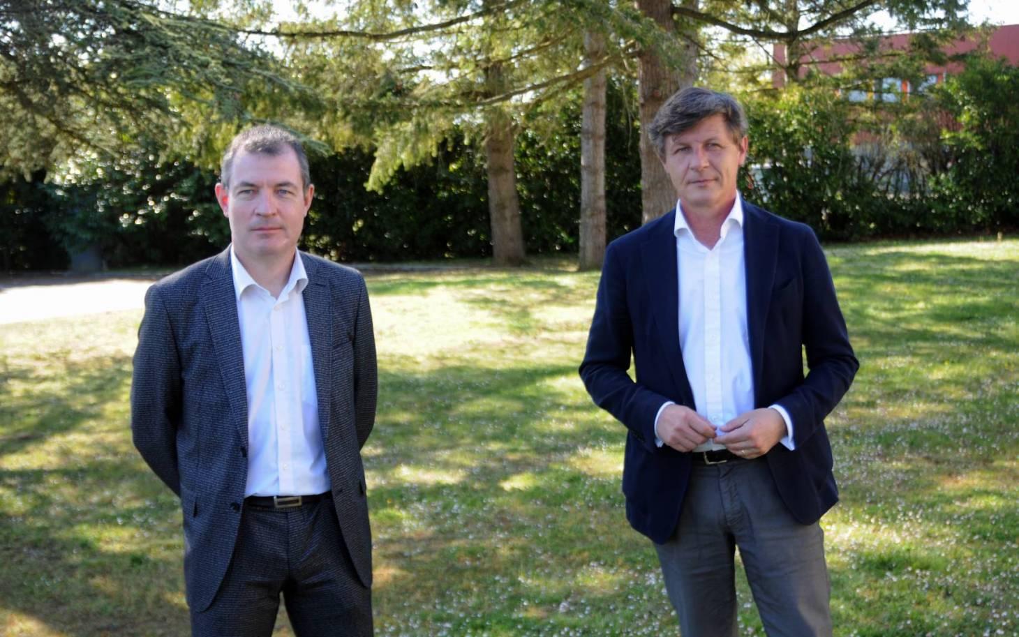 Régionales - Nicolas Florian: « Rousset est sous la tutelle des Verts»