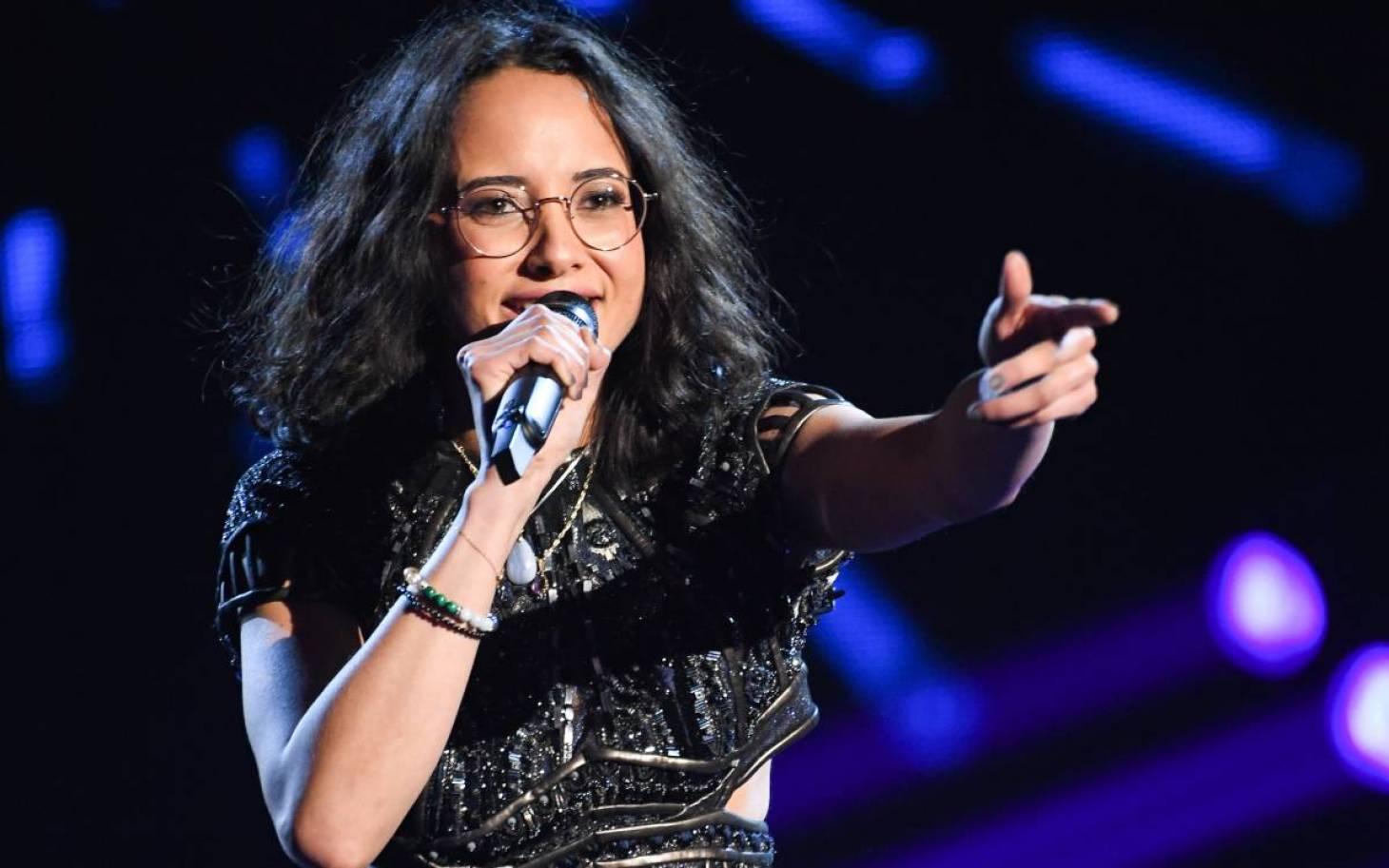 The Voice - Marghe décroche sa place en demi-finale!
