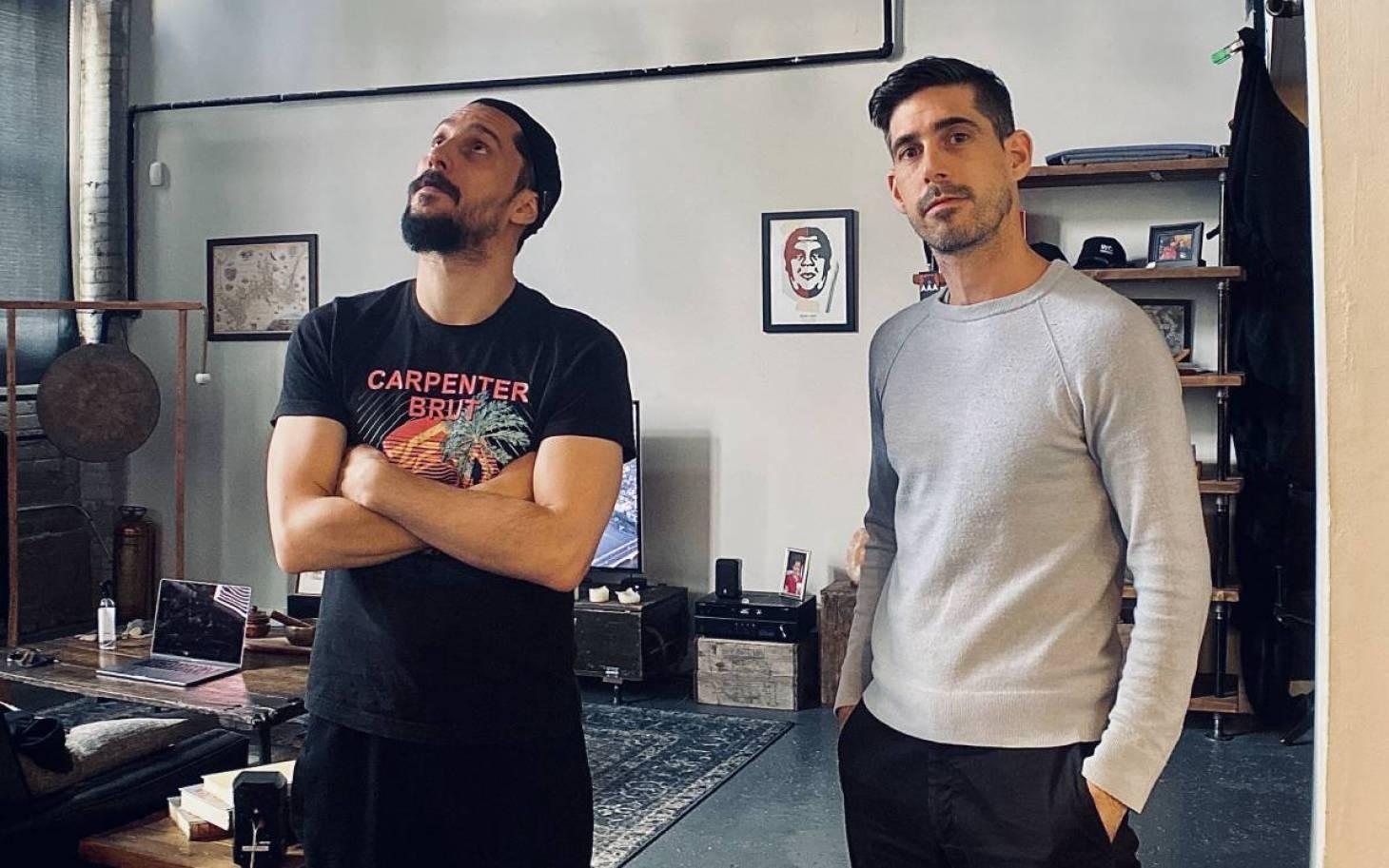 L'aventure américaine des Deka Brothers
