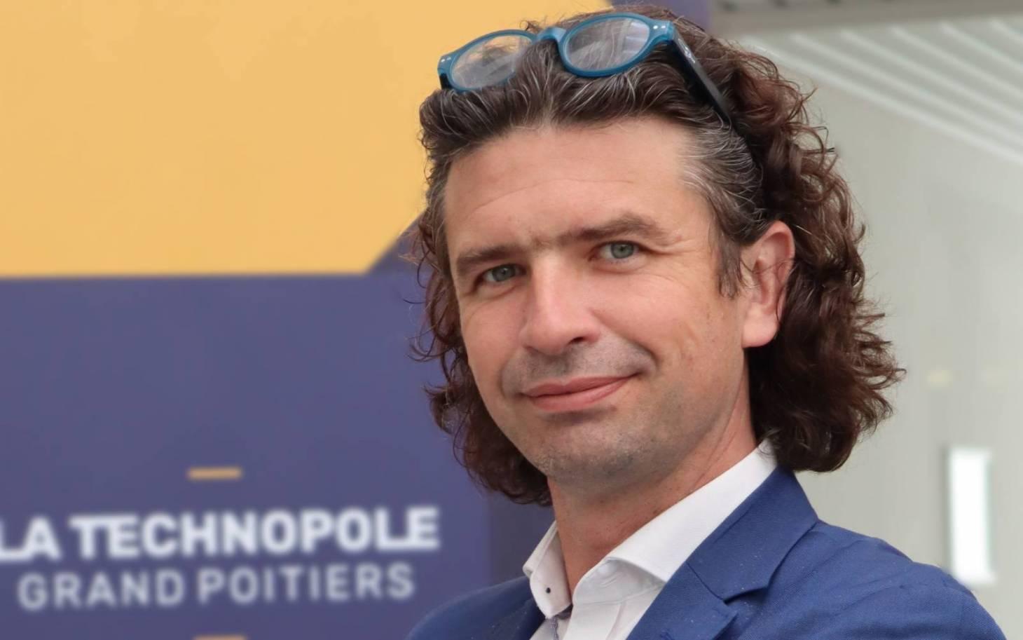 Vincent Grosyeux : «Une Technopole plus opérationnelle»